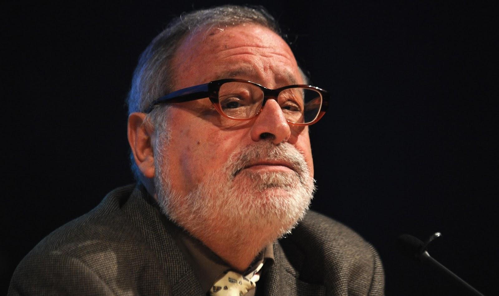 """Conferencia de Fernando Savater """"La vida en la Ciudad del Siglo XXI"""""""