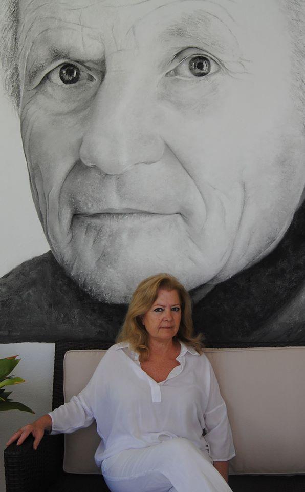 María Dolores Luque Expone desde el Martes en Fundación Caja Rural del Sur