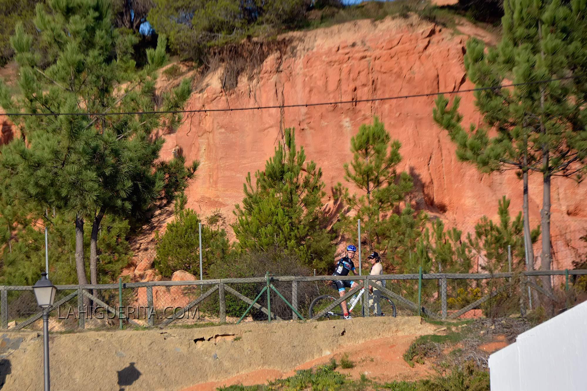 Mountain Bike Cabezo de la Bella _DSC5749