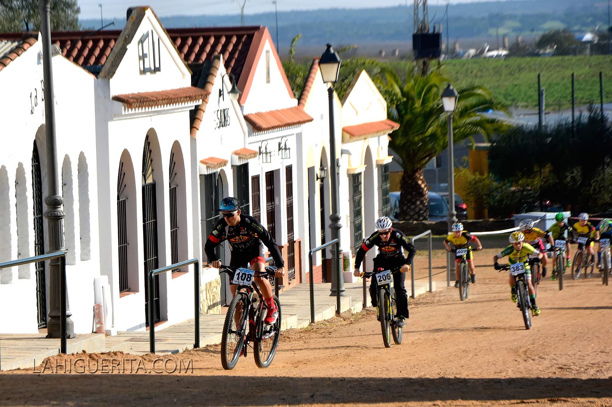 Mountain Bike Cabezo de la Bella _DSC5798
