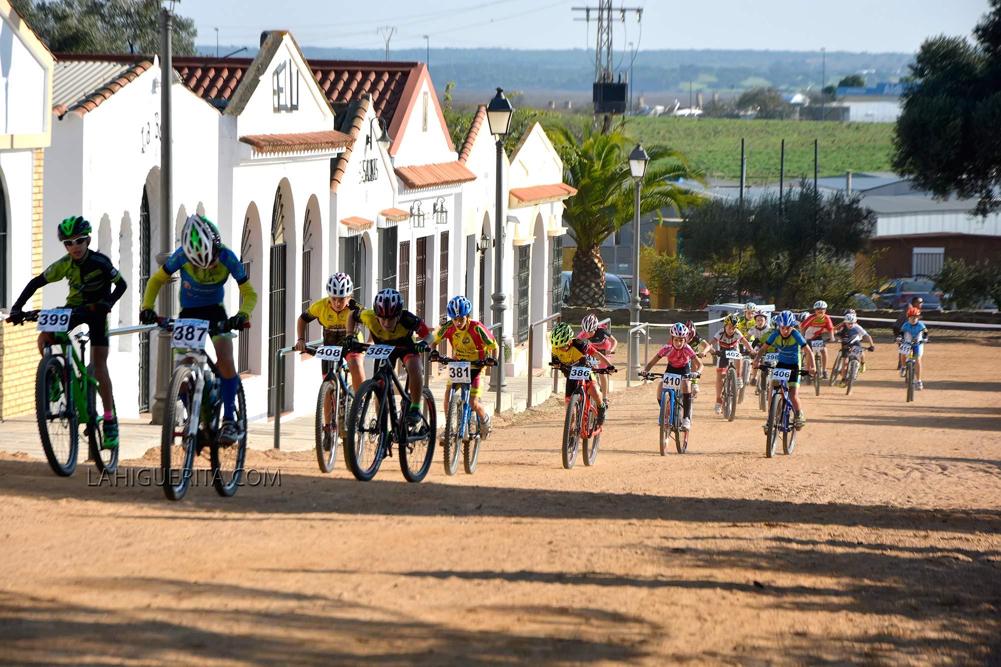 Mountain Bike Cabezo de la Bella _DSC5801