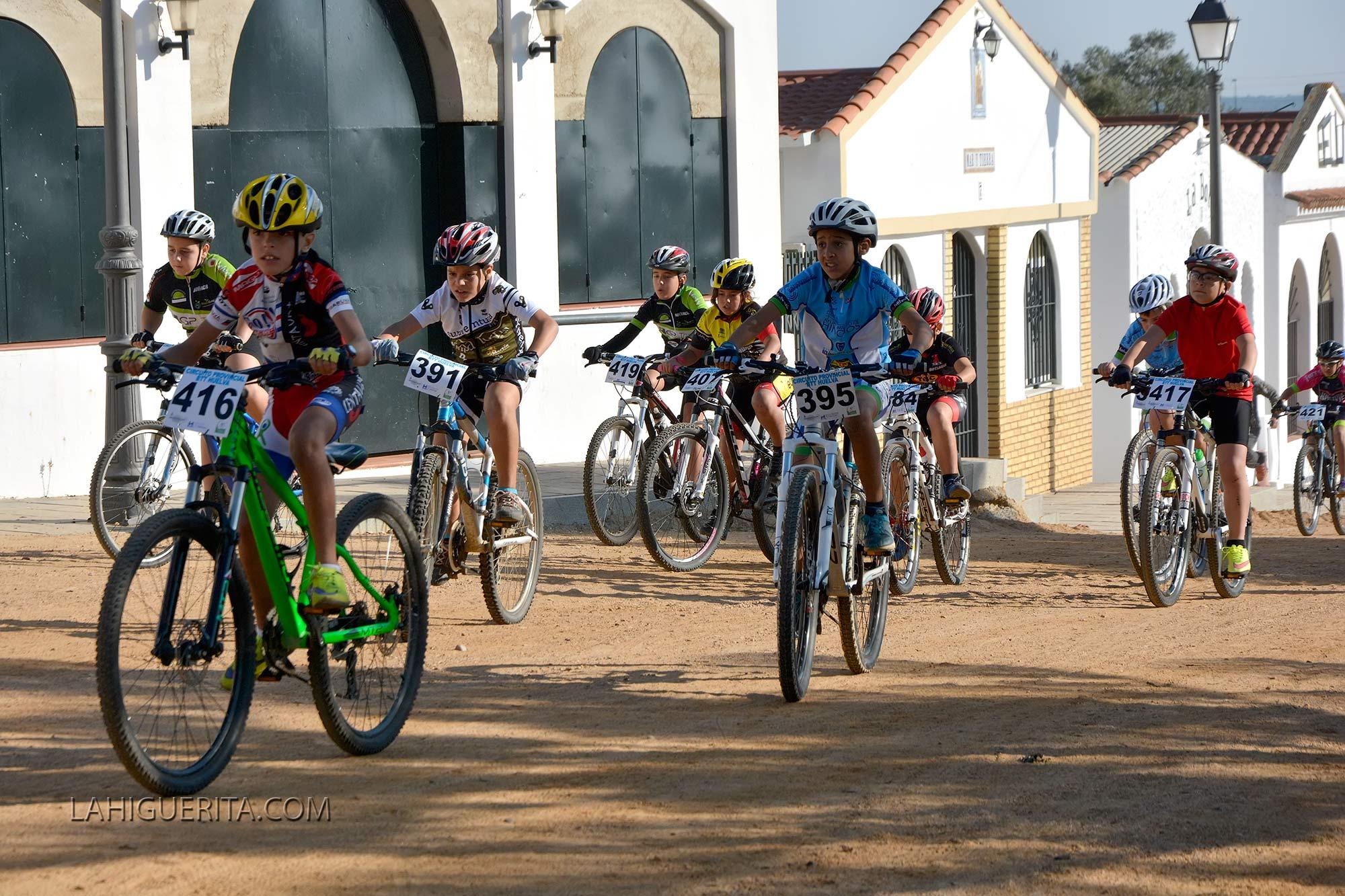 Mountain Bike Cabezo de la Bella _DSC5810