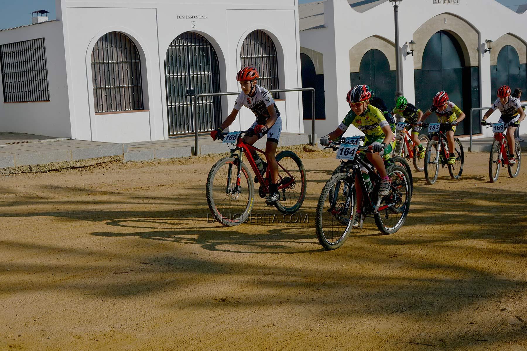 Mountain Bike Cabezo de la Bella _DSC5818