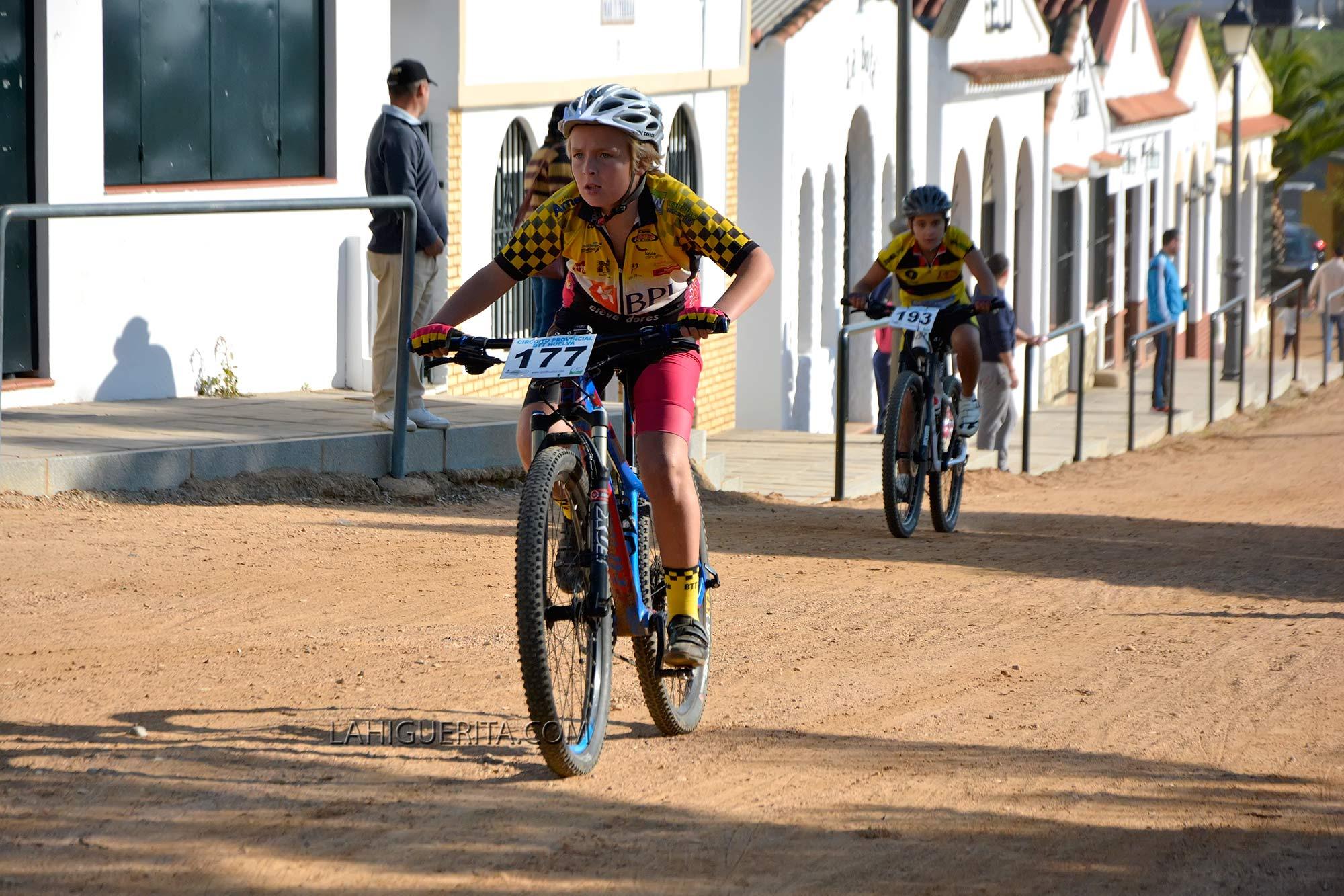 Mountain Bike Cabezo de la Bella _DSC5838