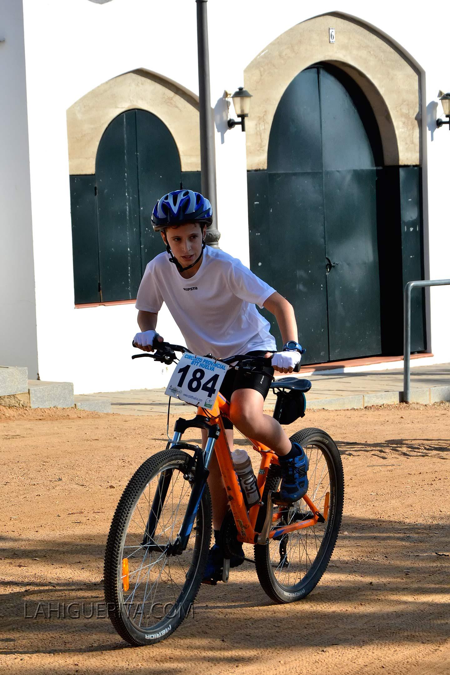 Mountain Bike Cabezo de la Bella _DSC5844