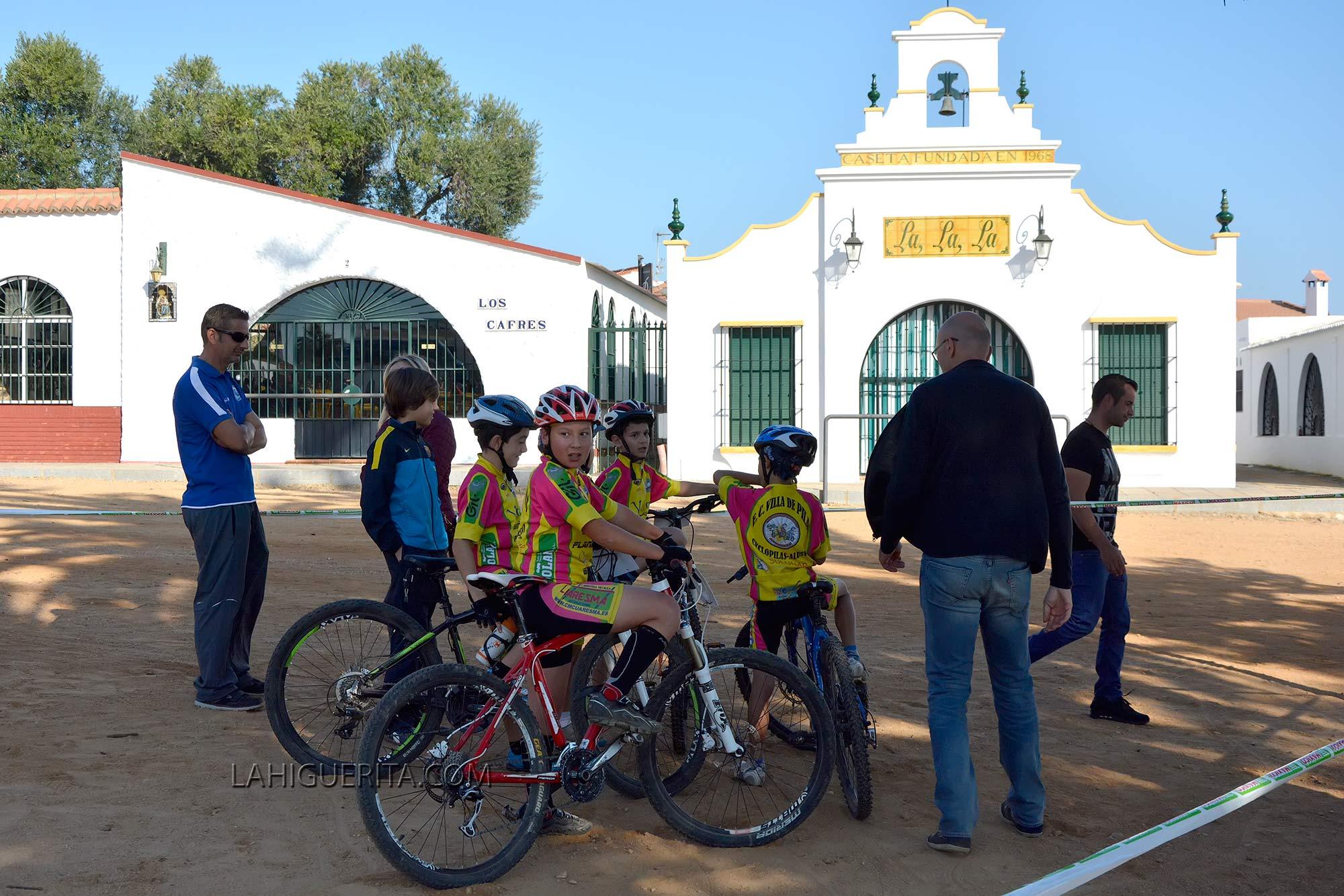 Mountain Bike Cabezo de la Bella _DSC5849