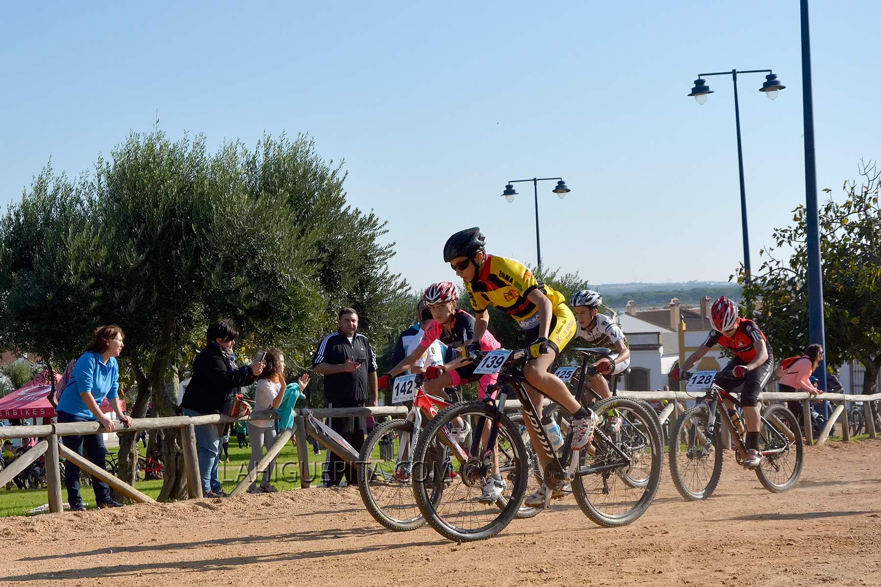 Mountain Bike Cabezo de la Bella _DSC5852