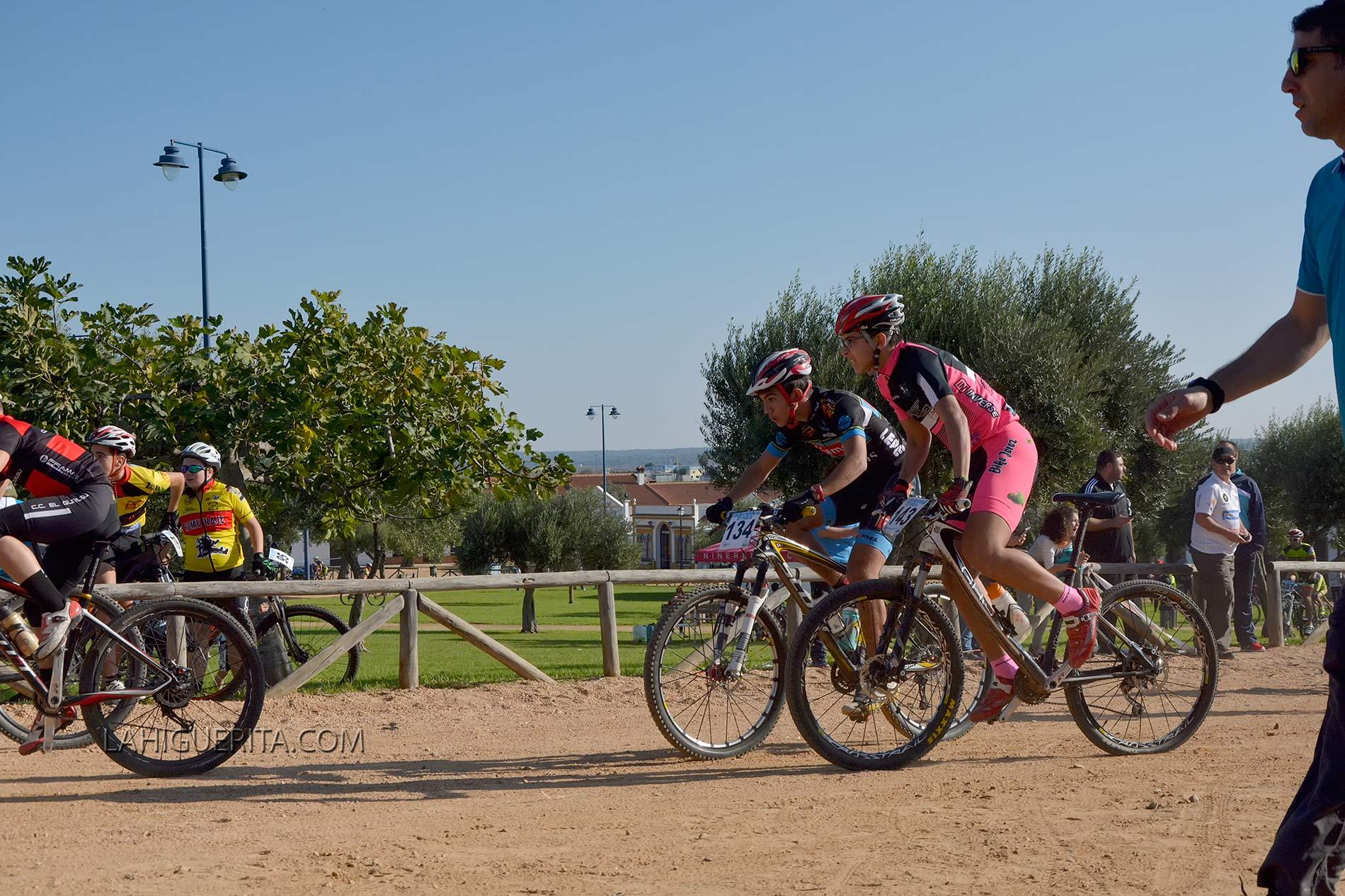 Mountain Bike Cabezo de la Bella _DSC5853