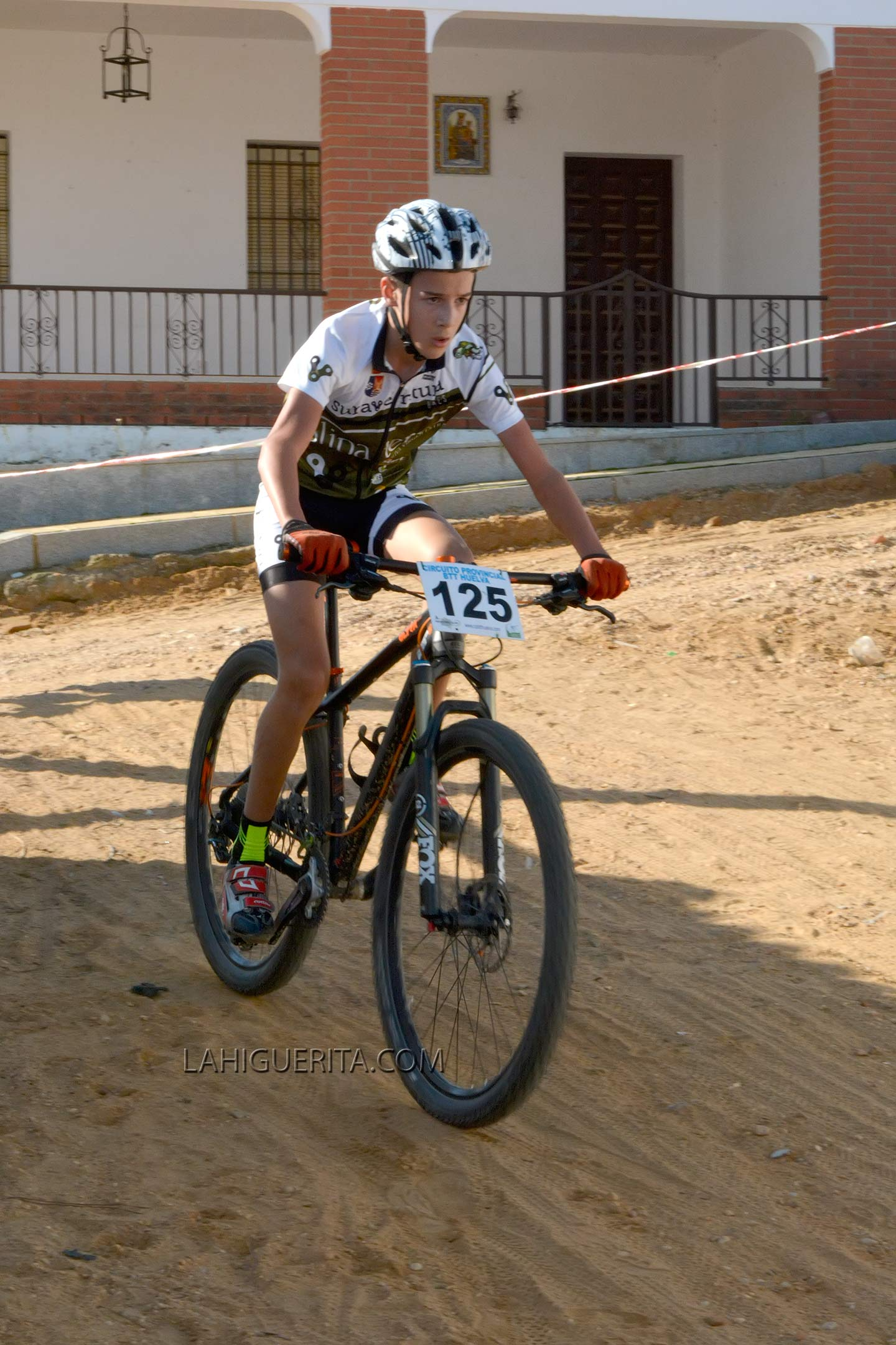Mountain Bike Cabezo de la Bella _DSC5864