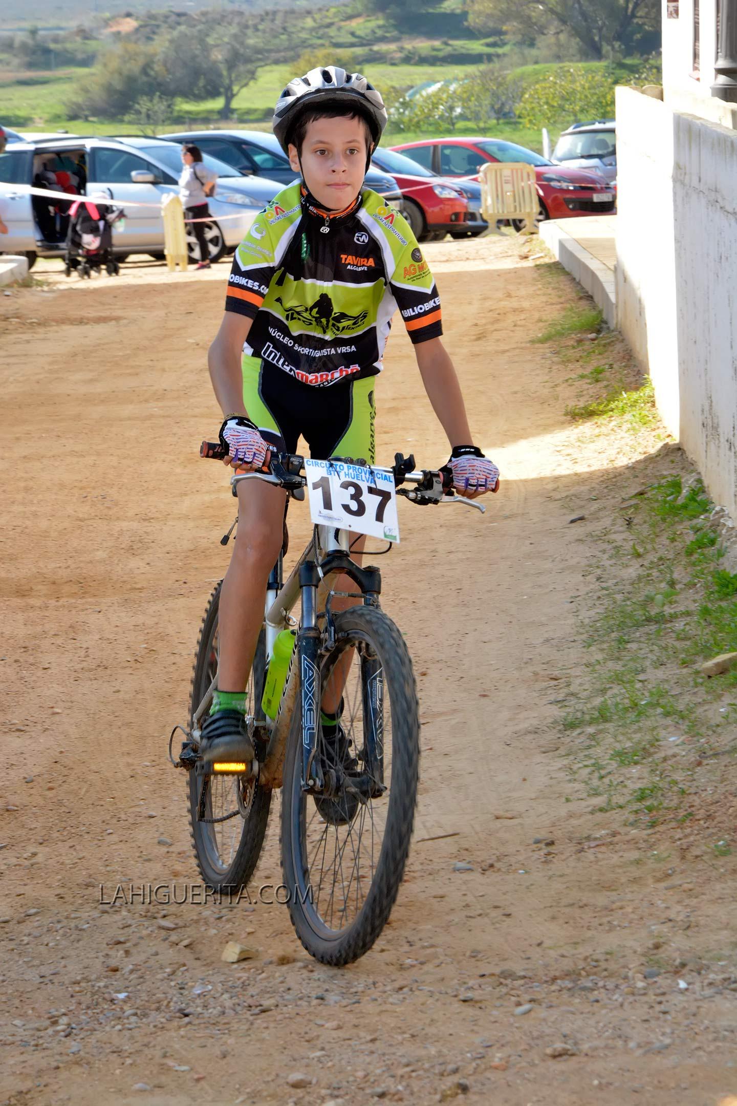 Mountain Bike Cabezo de la Bella _DSC5880