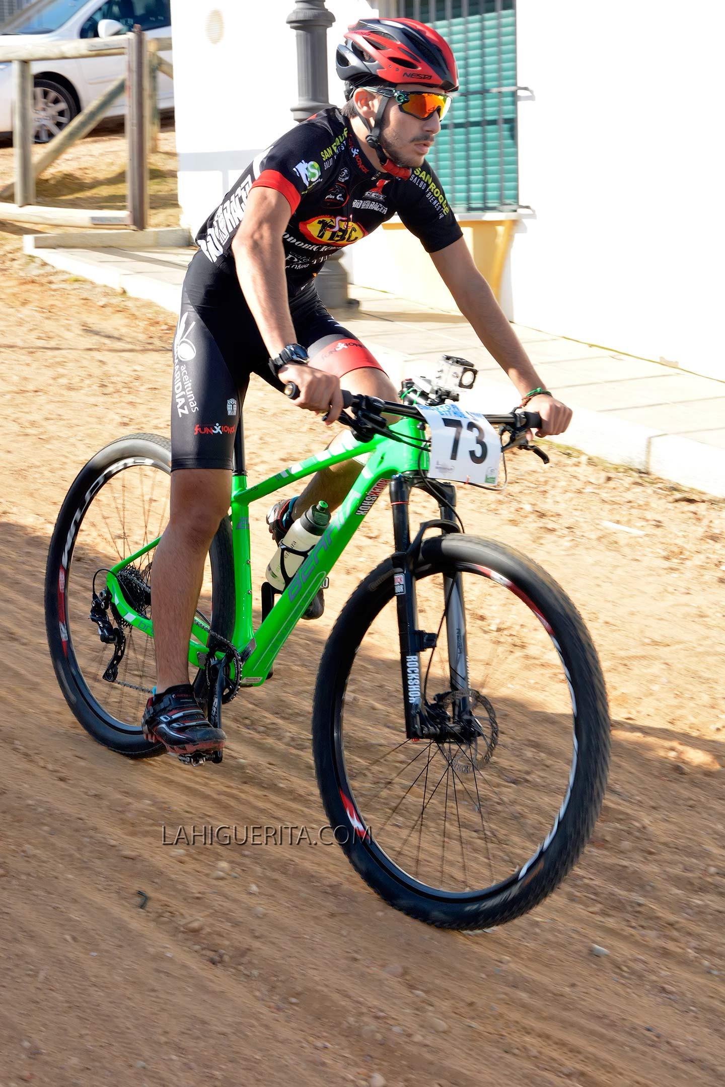 Mountain Bike Cabezo de la Bella _DSC5881
