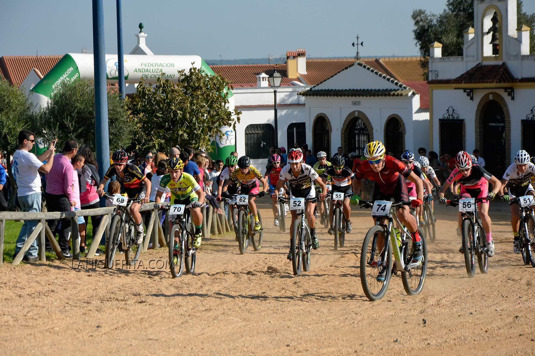 Mountain Bike Cabezo de la Bella _DSC5905