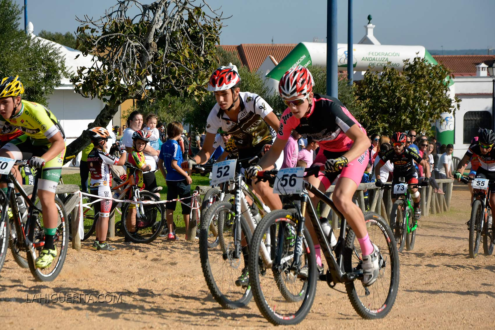 Mountain Bike Cabezo de la Bella _DSC5906