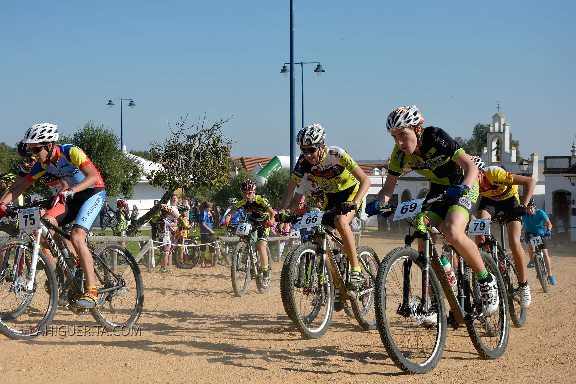 Mountain Bike Cabezo de la Bella _DSC5908