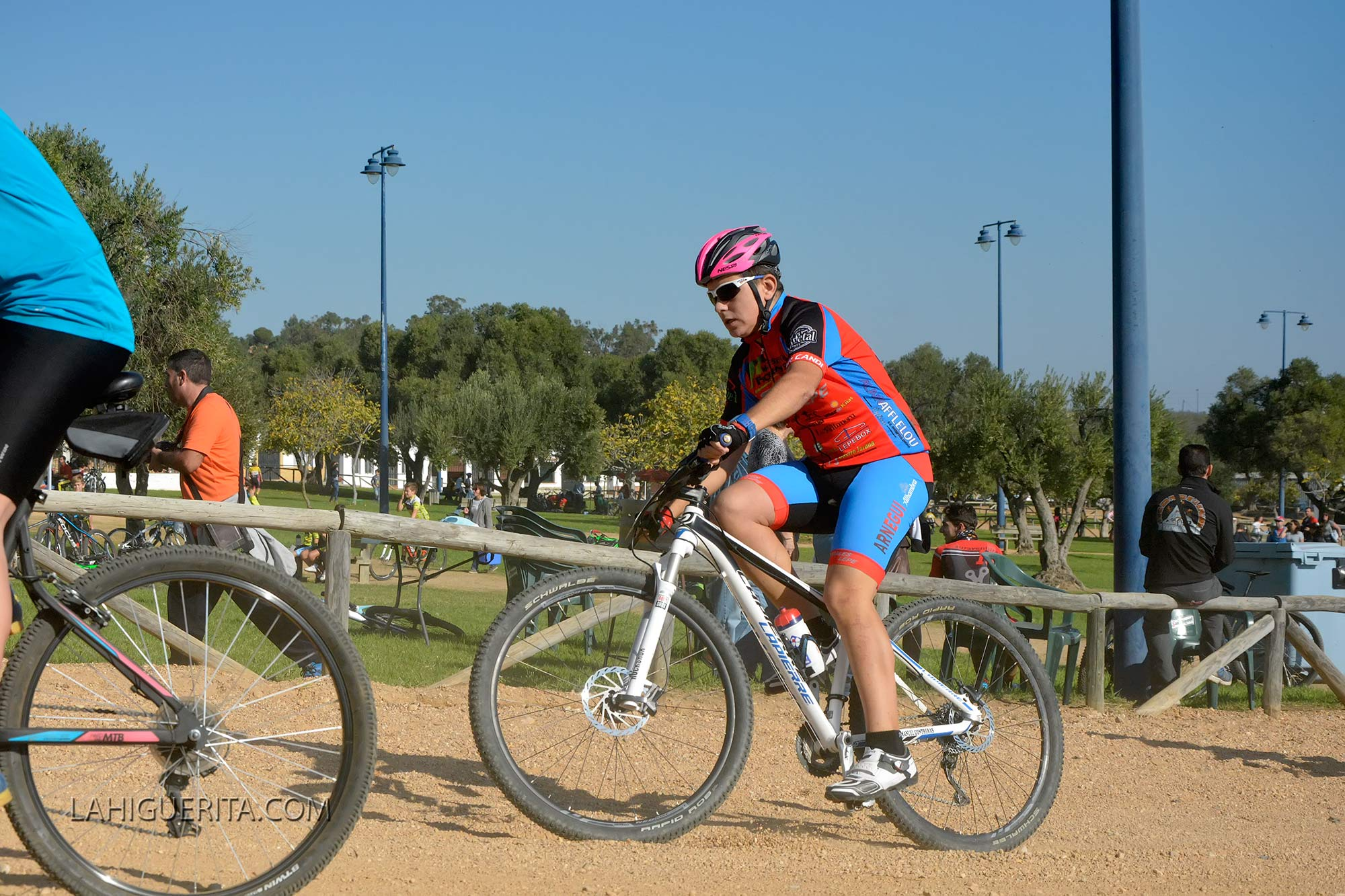 Mountain Bike Cabezo de la Bella _DSC5910