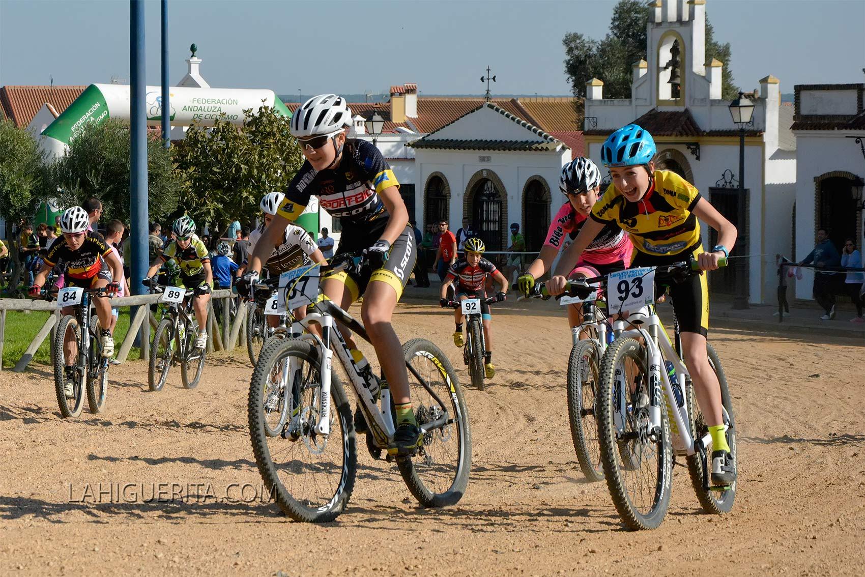 Mountain Bike Cabezo de la Bella _DSC5931