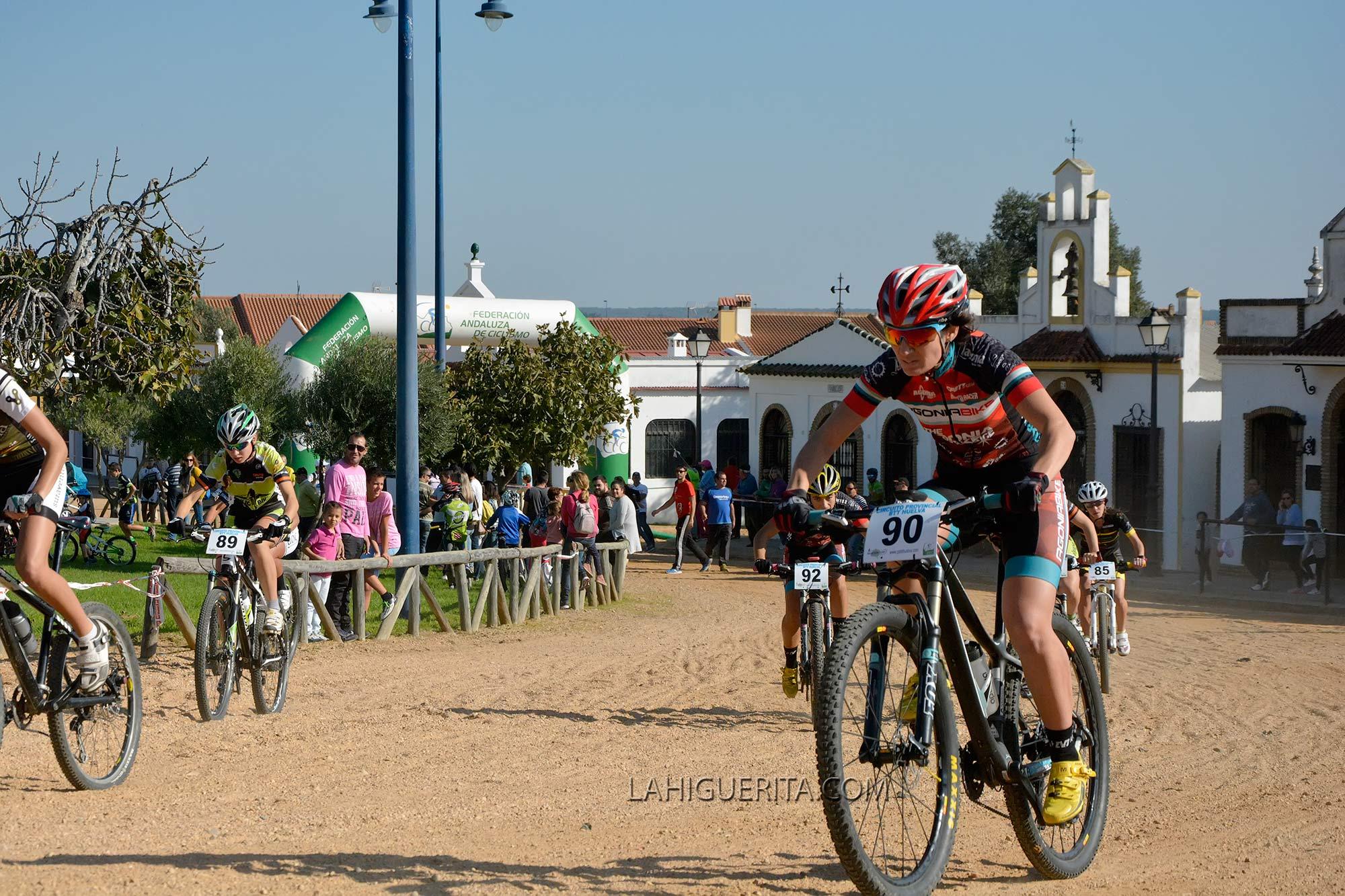 Mountain Bike Cabezo de la Bella _DSC5932