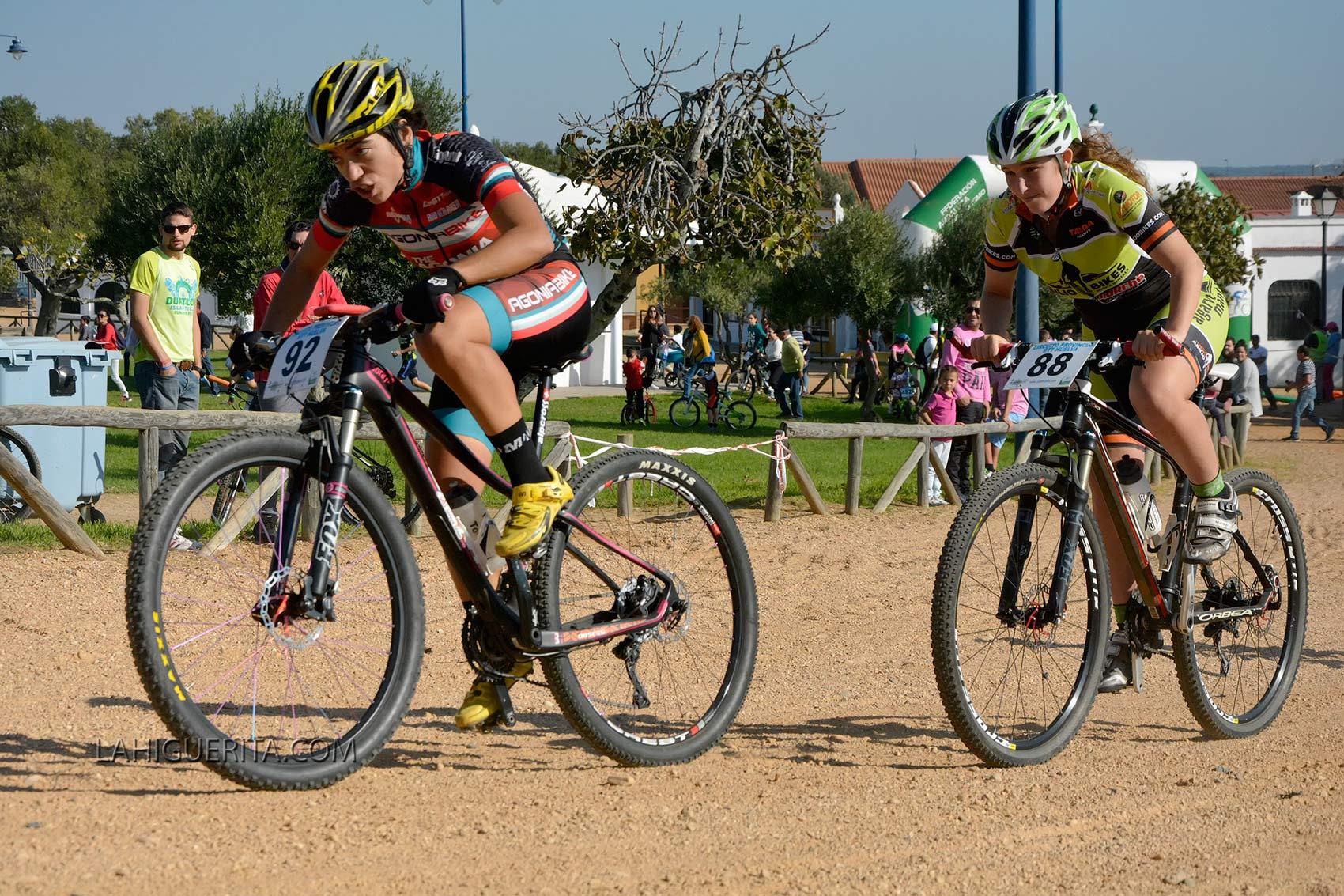 Mountain Bike Cabezo de la Bella _DSC5934