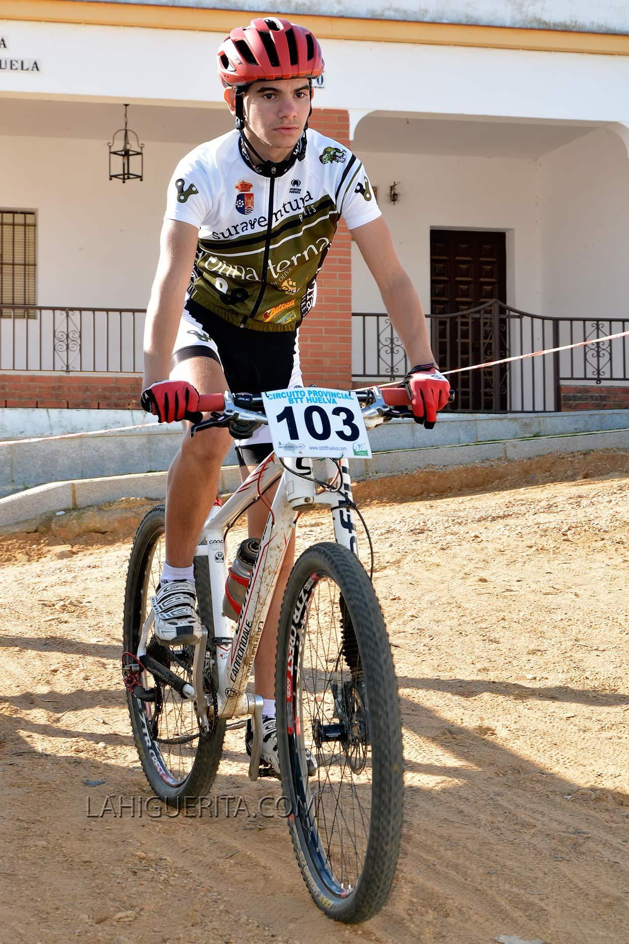Mountain Bike Cabezo de la Bella _DSC5942