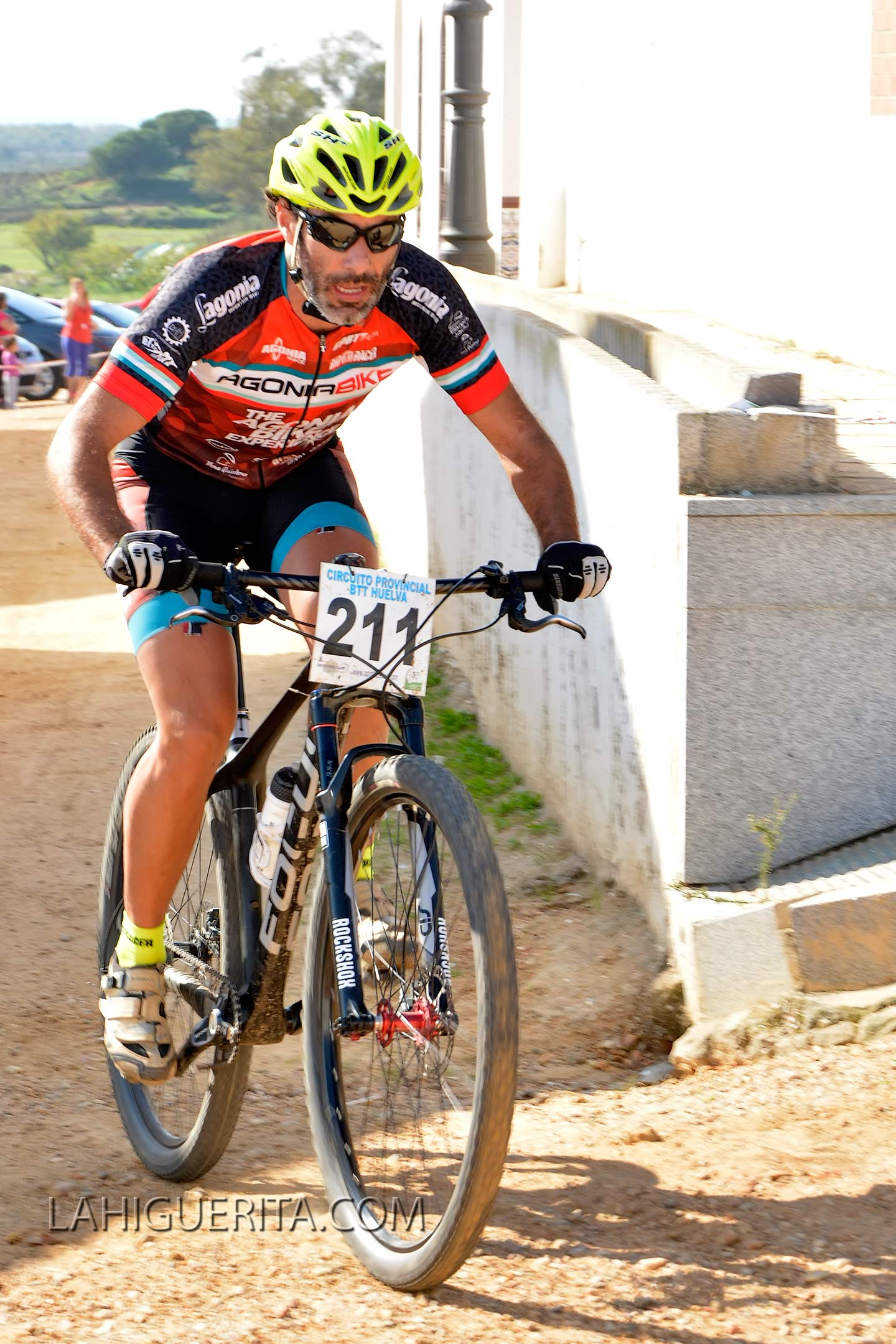 Mountain Bike Cabezo de la Bella _DSC5952