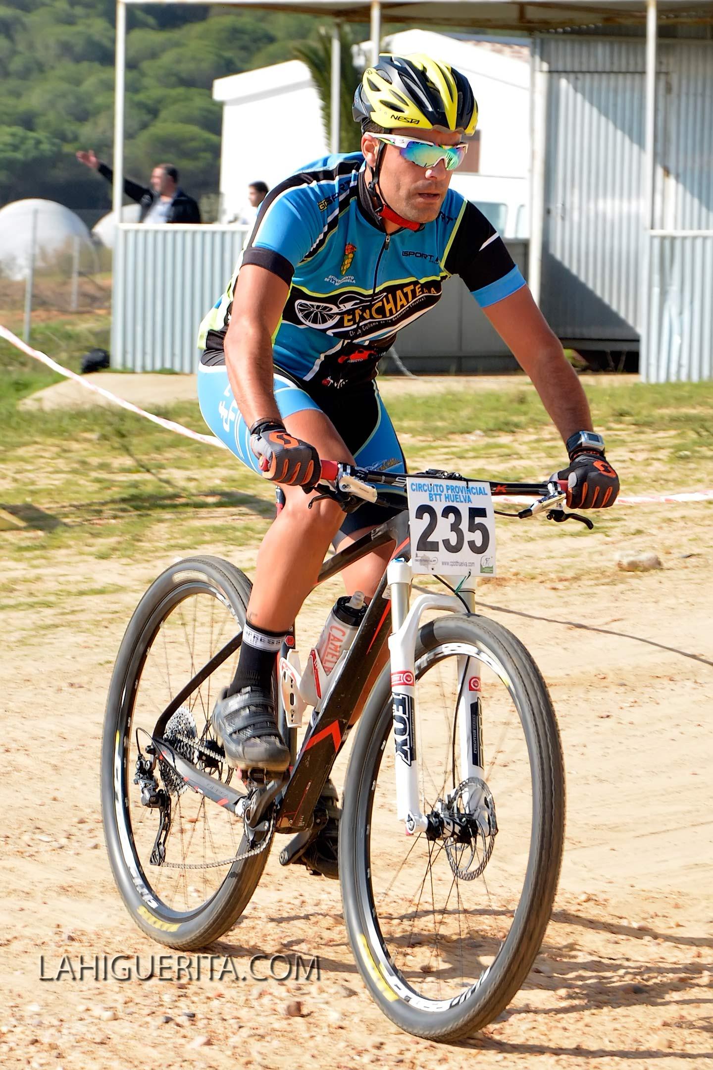 Mountain Bike Cabezo de la Bella _DSC5965