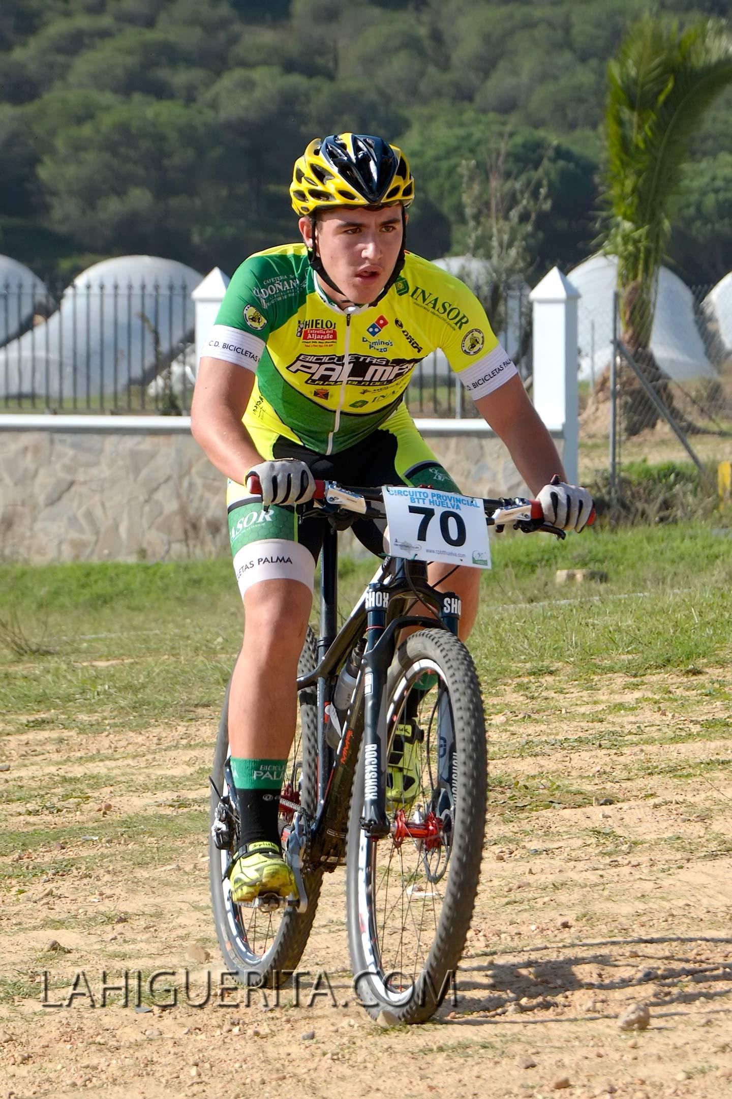 Mountain Bike Cabezo de la Bella _DSC5967