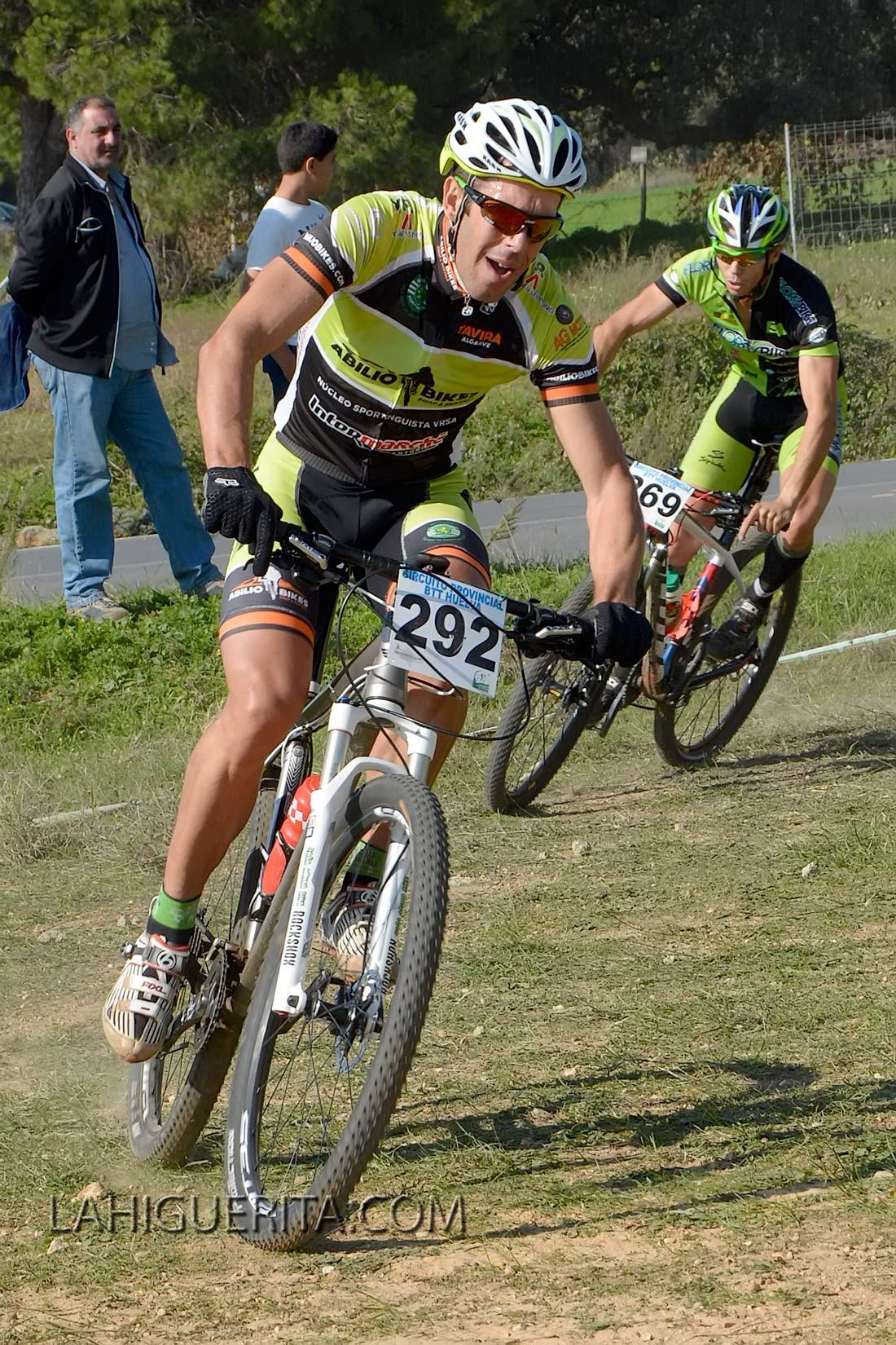 Mountain Bike Cabezo de la Bella _DSC5974