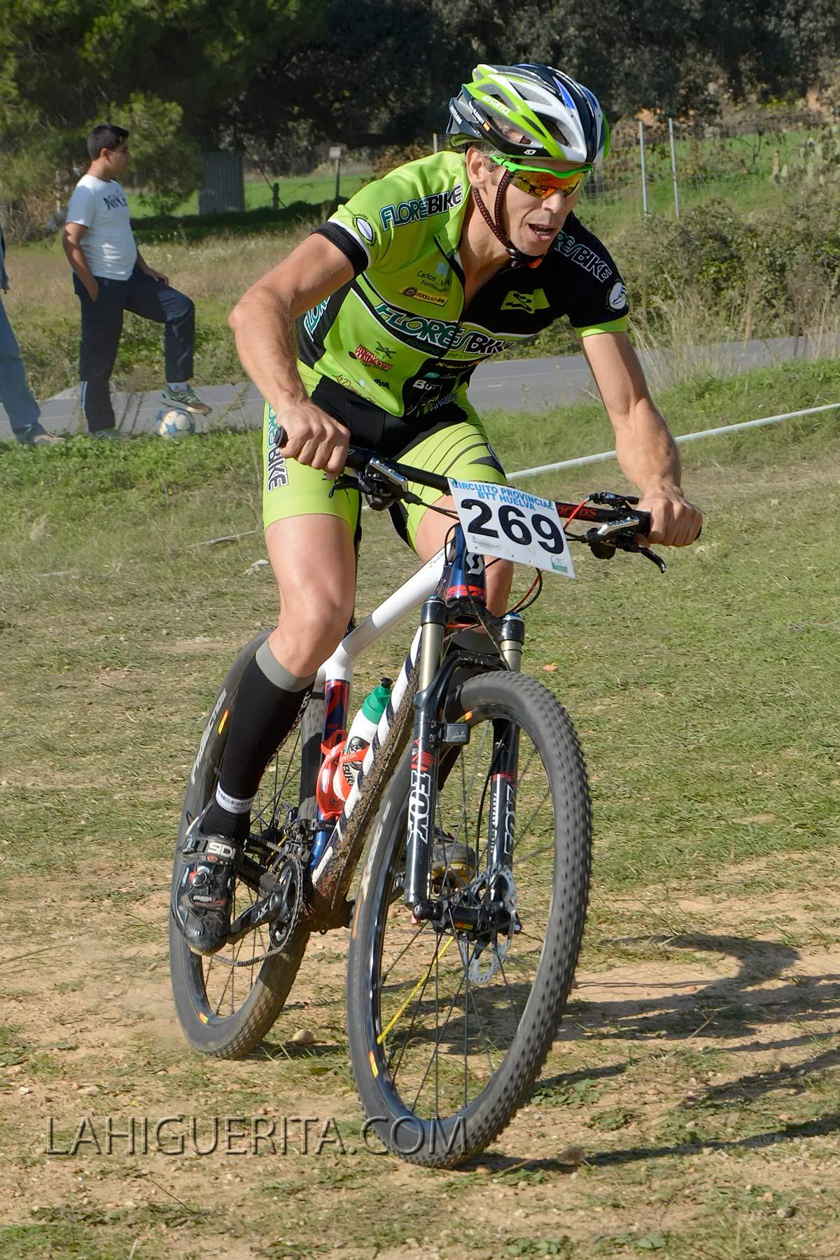 Mountain Bike Cabezo de la Bella _DSC5975