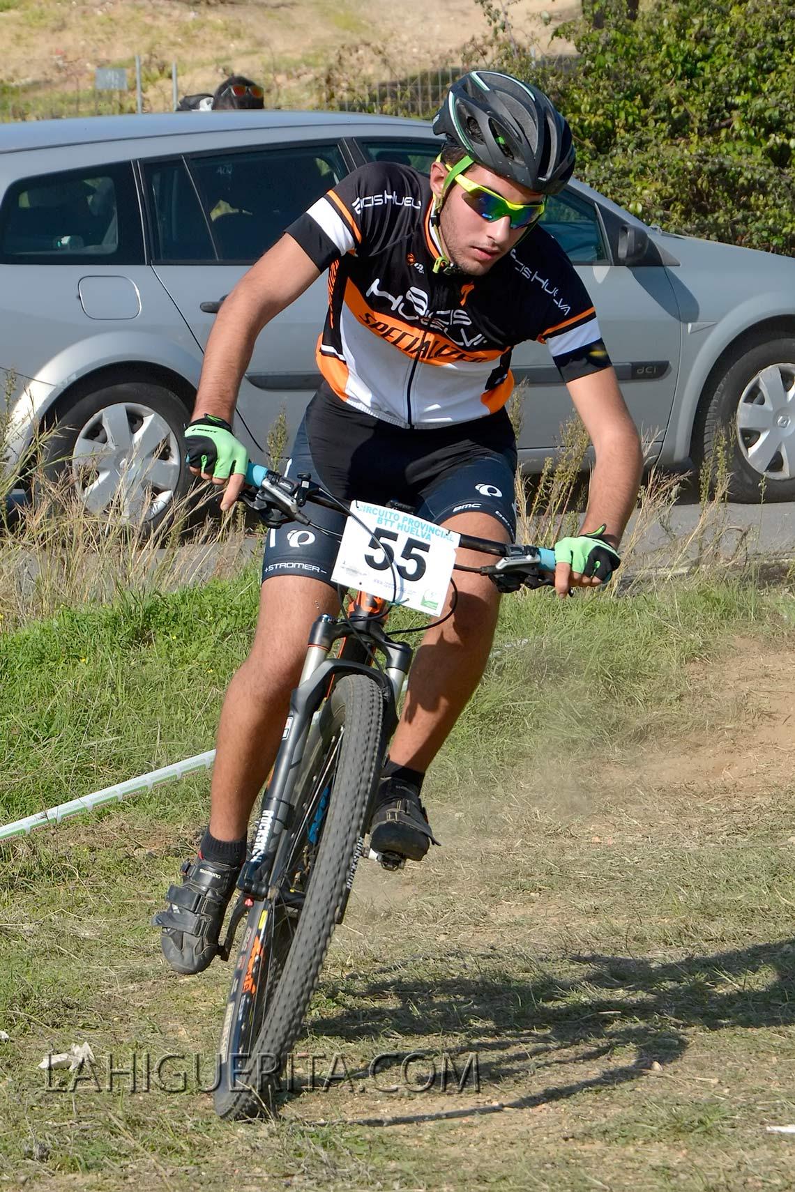 Mountain Bike Cabezo de la Bella _DSC5976