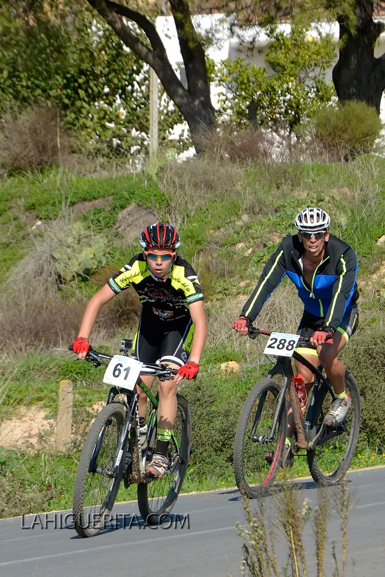 Mountain Bike Cabezo de la Bella _DSC5979