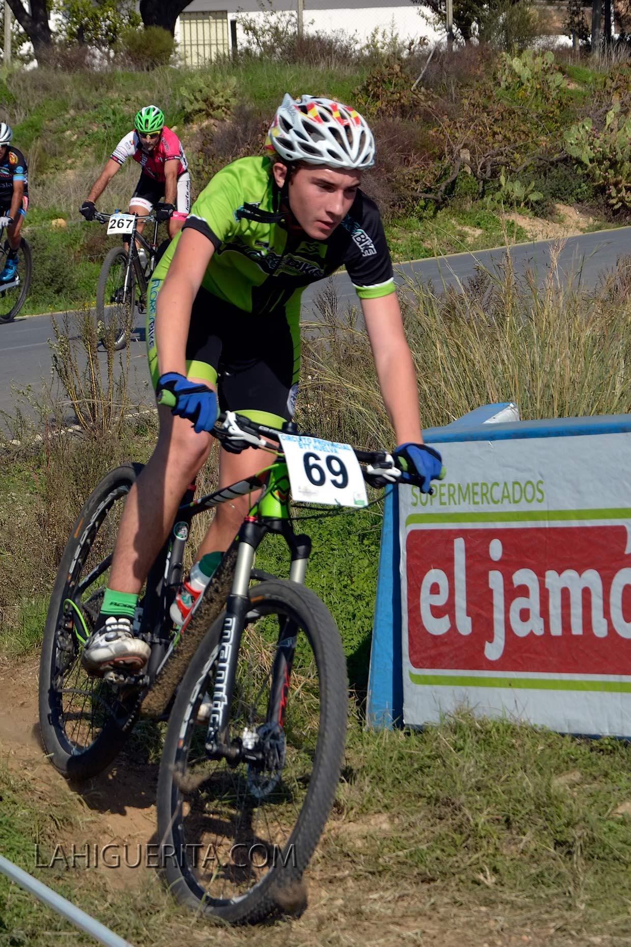Mountain Bike Cabezo de la Bella _DSC5982