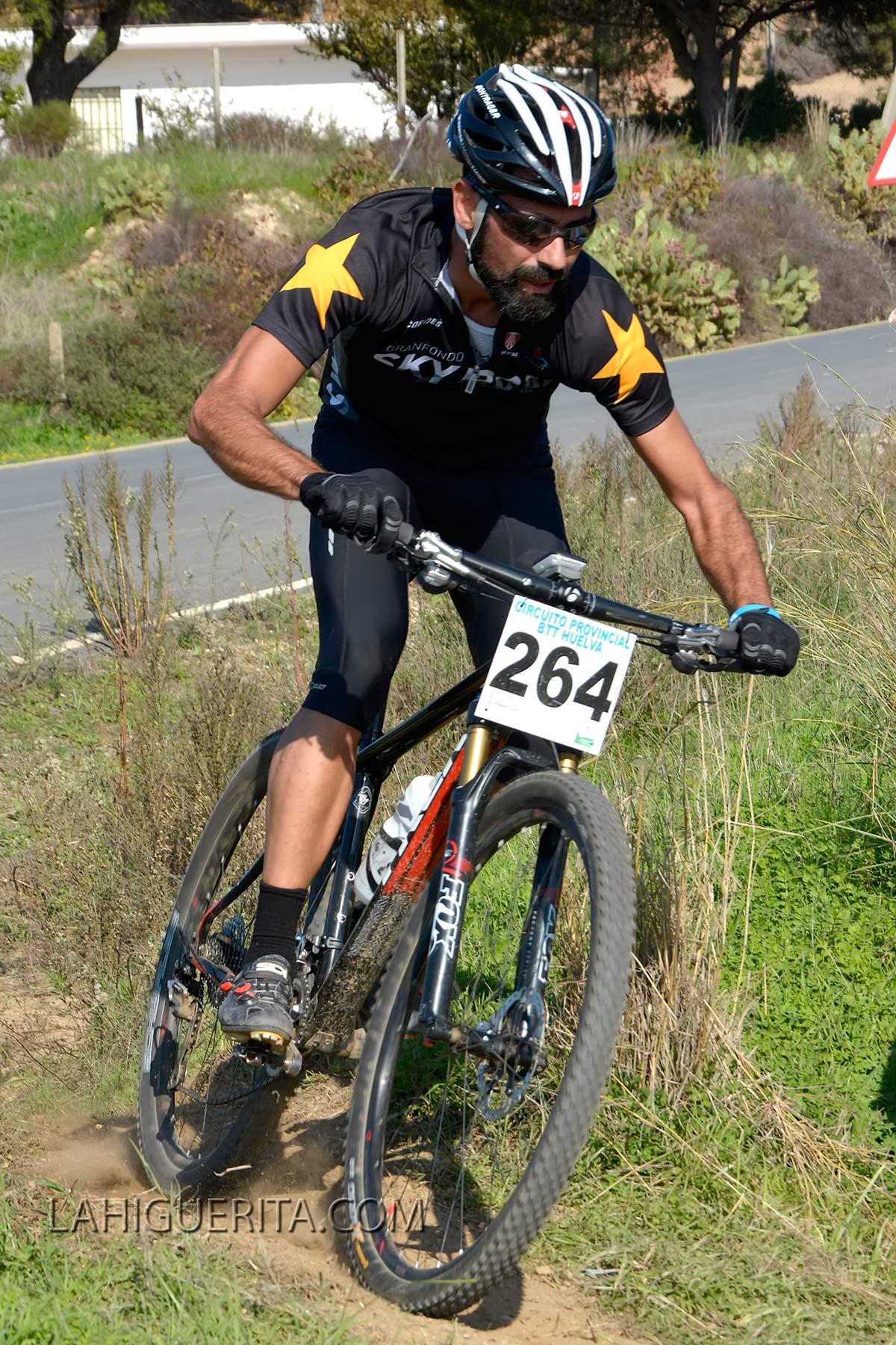 Mountain Bike Cabezo de la Bella _DSC5989