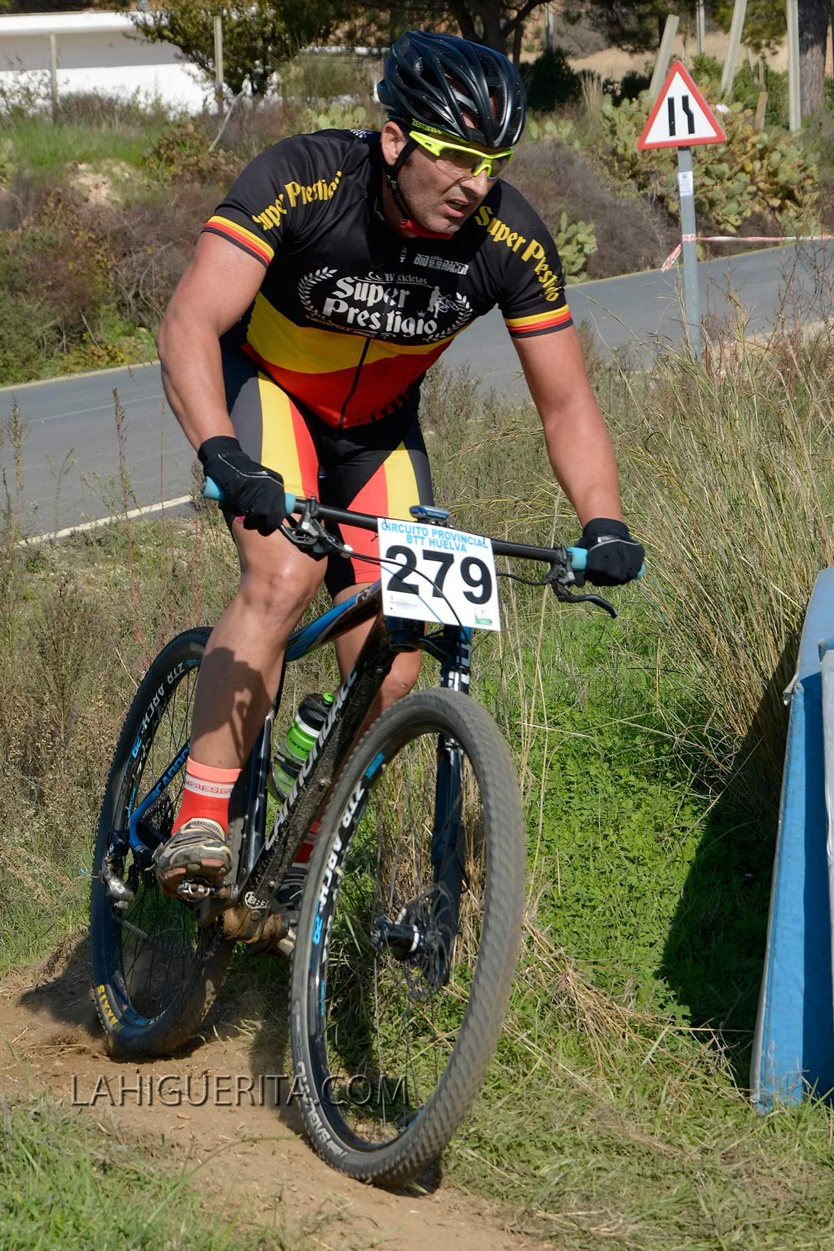 Mountain Bike Cabezo de la Bella _DSC5990
