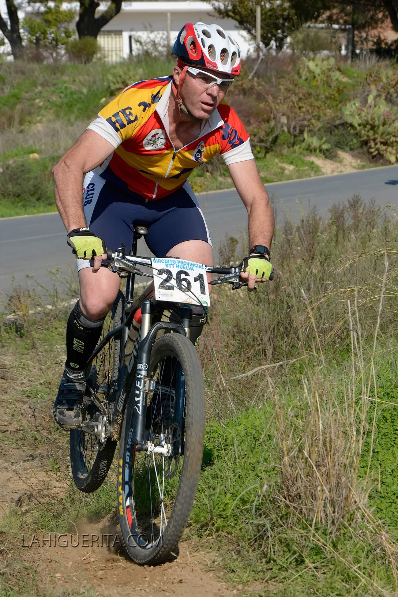 Mountain Bike Cabezo de la Bella _DSC5992