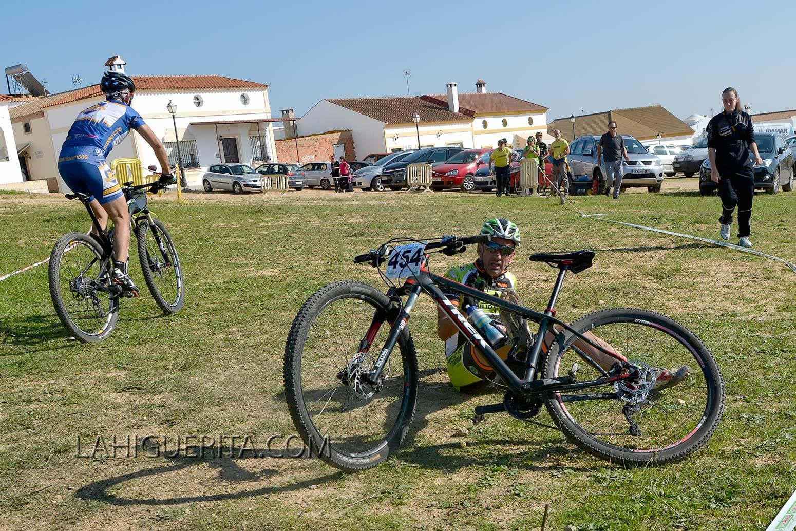 Mountain Bike Cabezo de la Bella _DSC6000