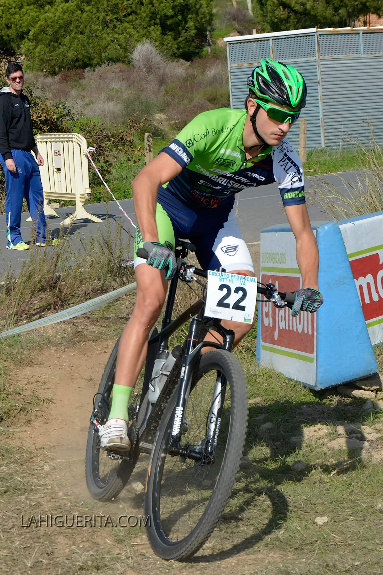 Mountain Bike Cabezo de la Bella _DSC6001