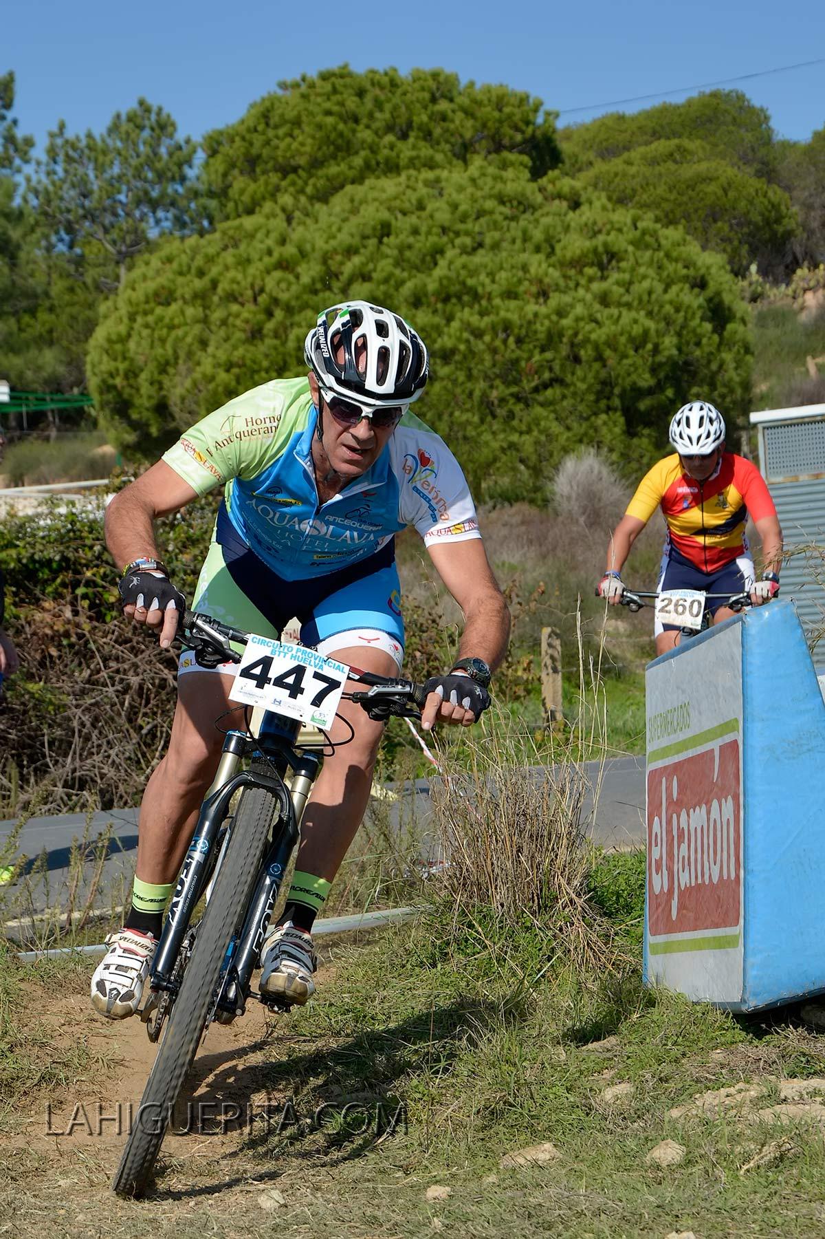 Mountain Bike Cabezo de la Bella _DSC6003