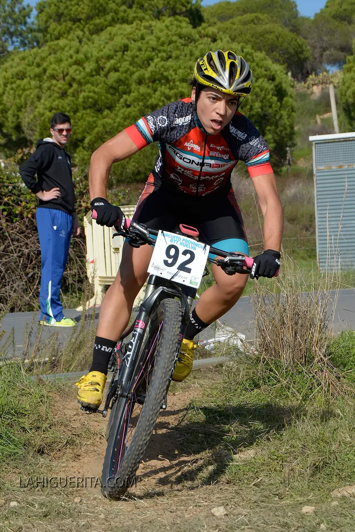 Mountain Bike Cabezo de la Bella _DSC6008
