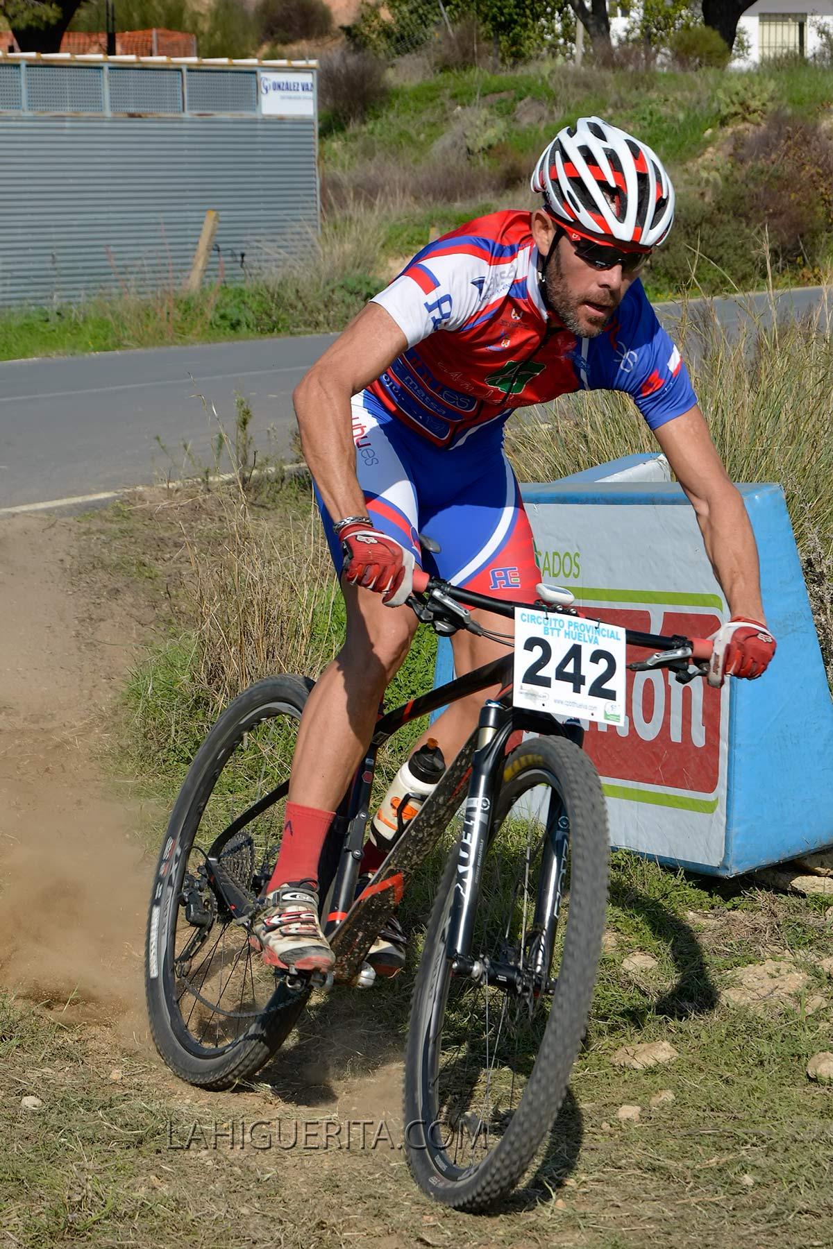 Mountain Bike Cabezo de la Bella _DSC6010