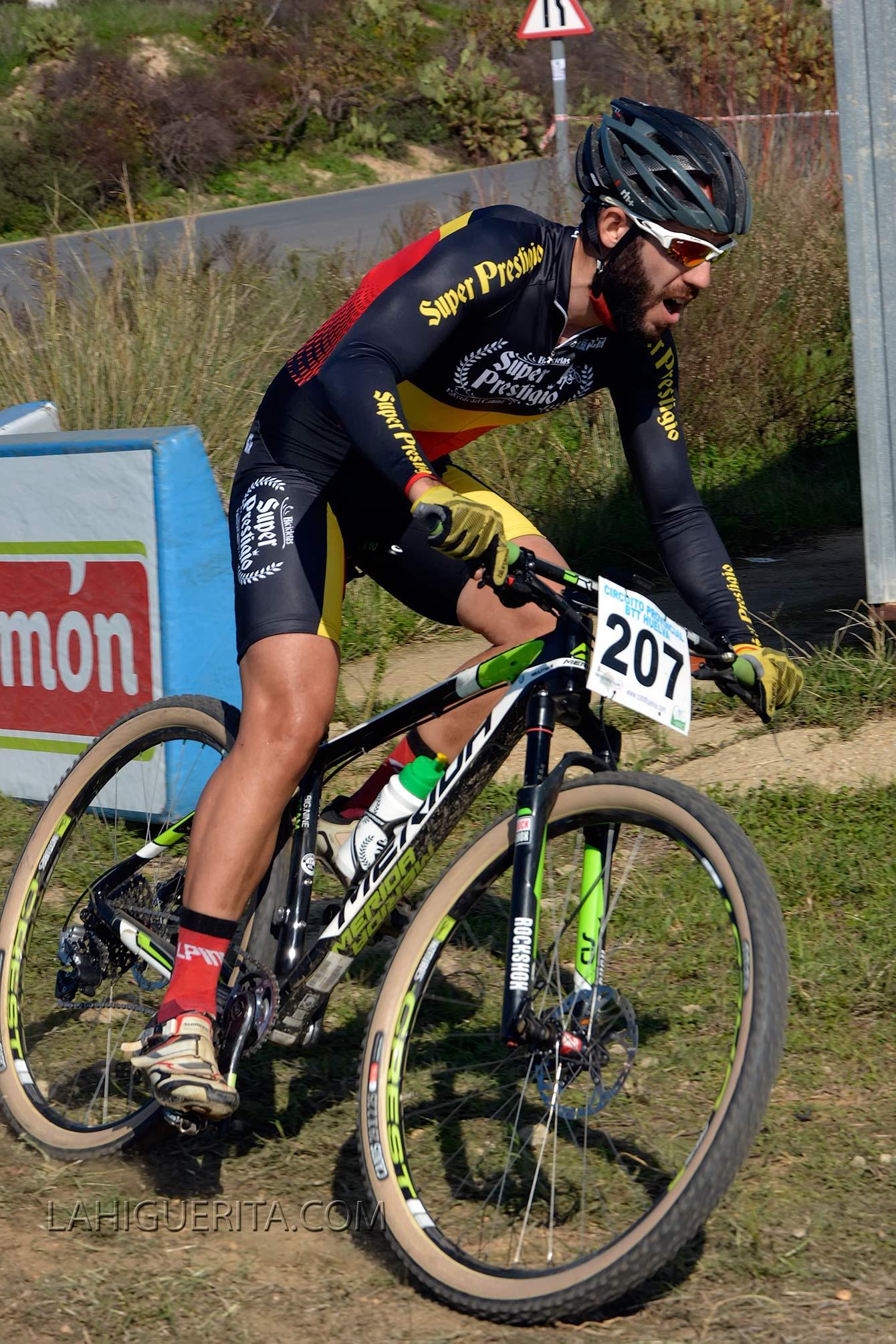 Mountain Bike Cabezo de la Bella _DSC6013