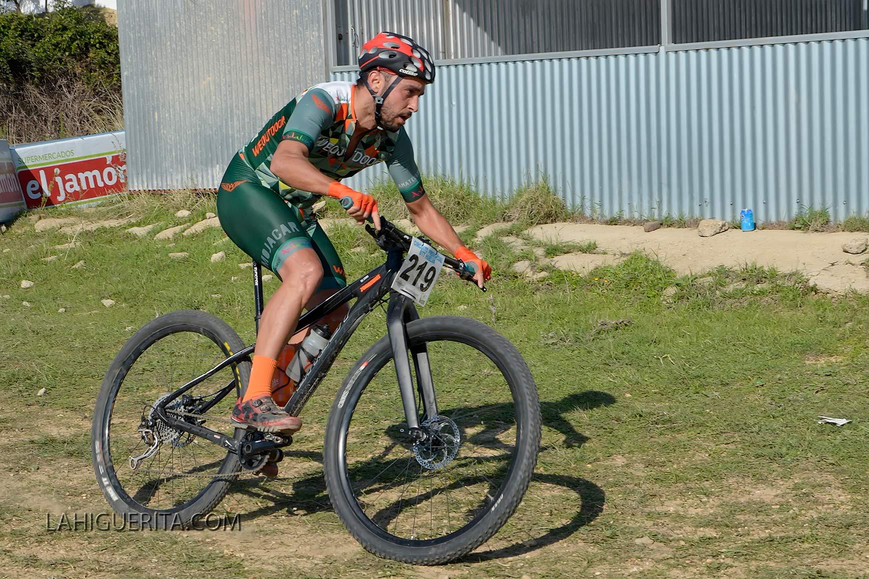 Mountain Bike Cabezo de la Bella _DSC6016