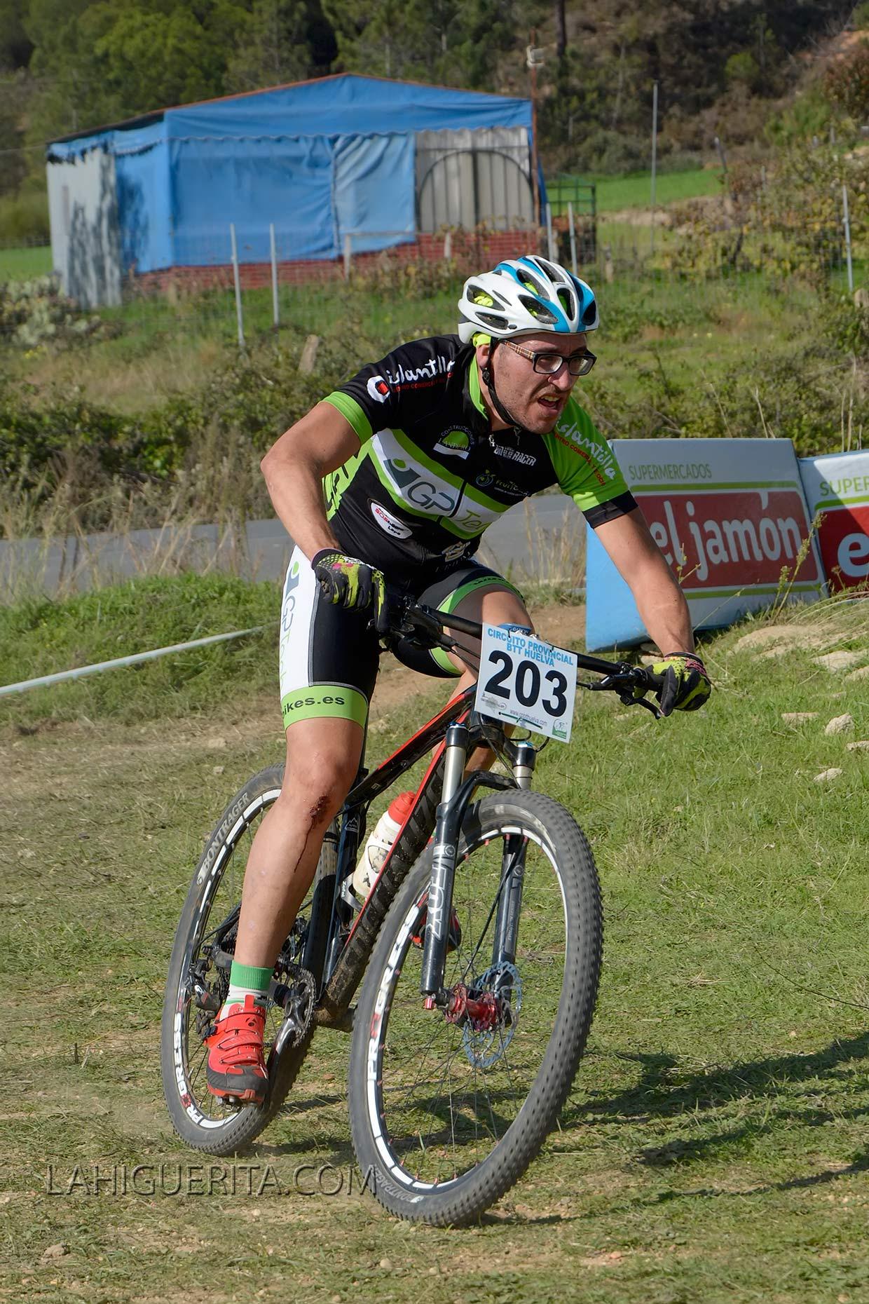 Mountain Bike Cabezo de la Bella _DSC6018