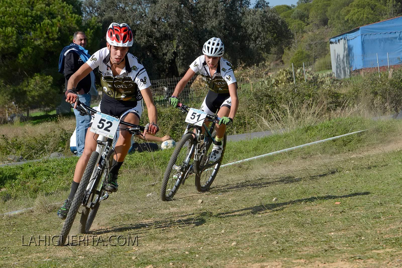 Mountain Bike Cabezo de la Bella _DSC6021
