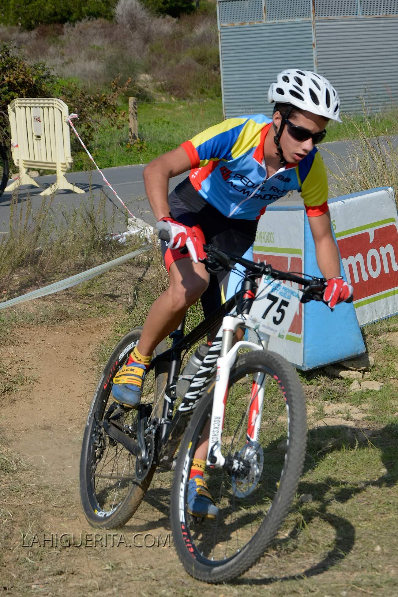 Mountain Bike Cabezo de la Bella _DSC6036