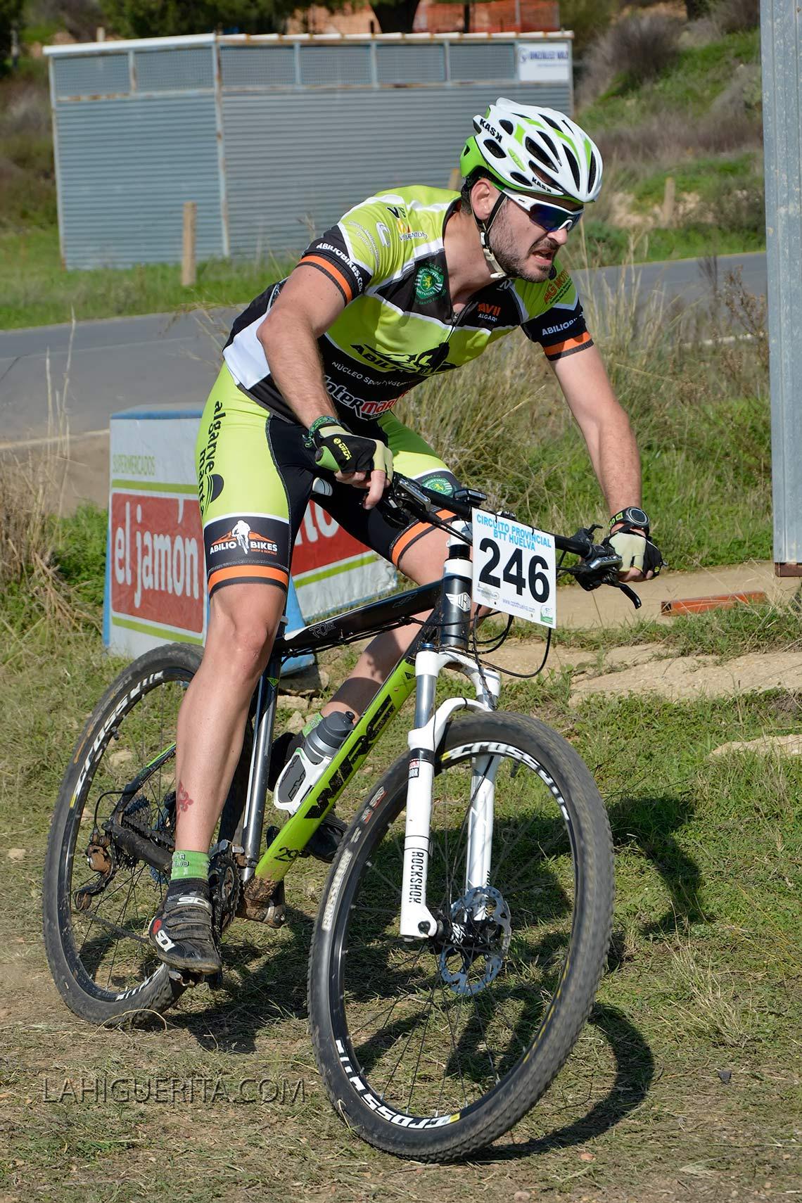 Mountain Bike Cabezo de la Bella _DSC6037