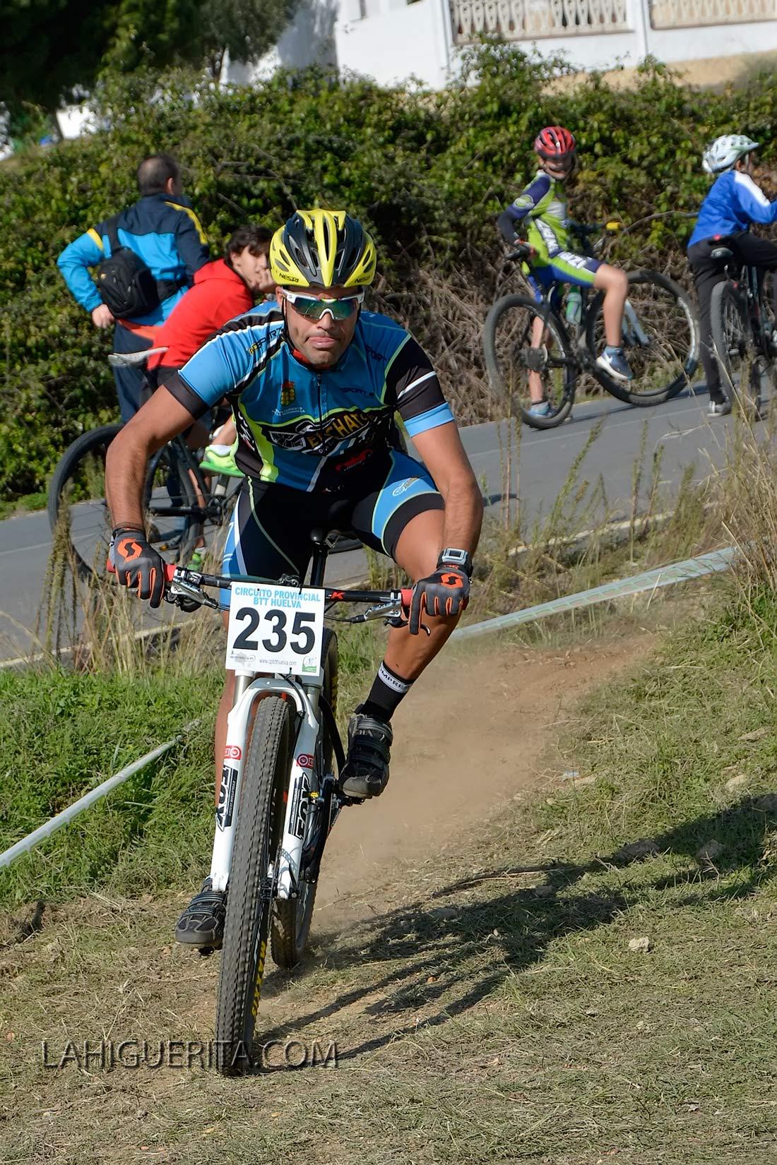 Mountain Bike Cabezo de la Bella _DSC6038
