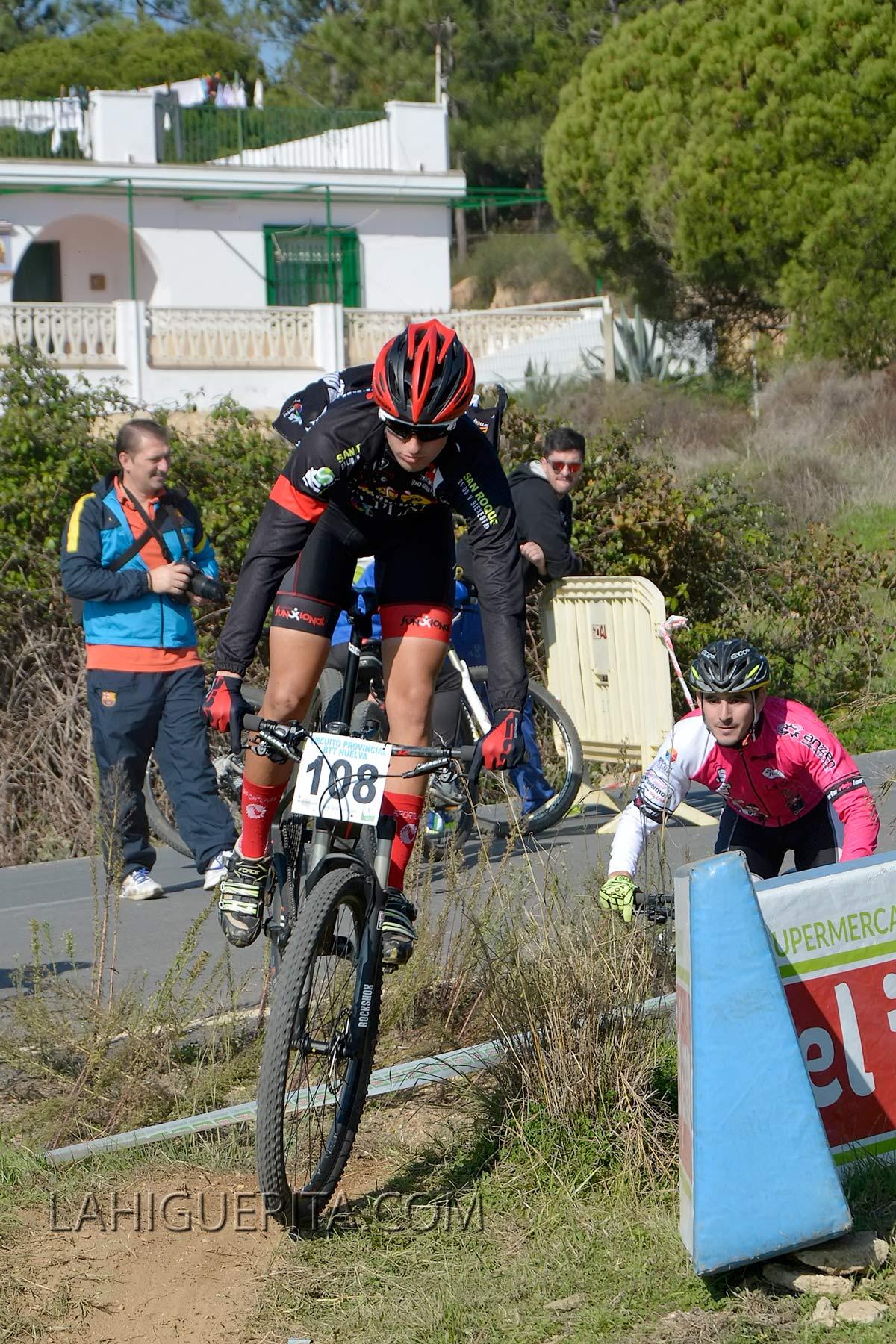 Mountain Bike Cabezo de la Bella _DSC6040