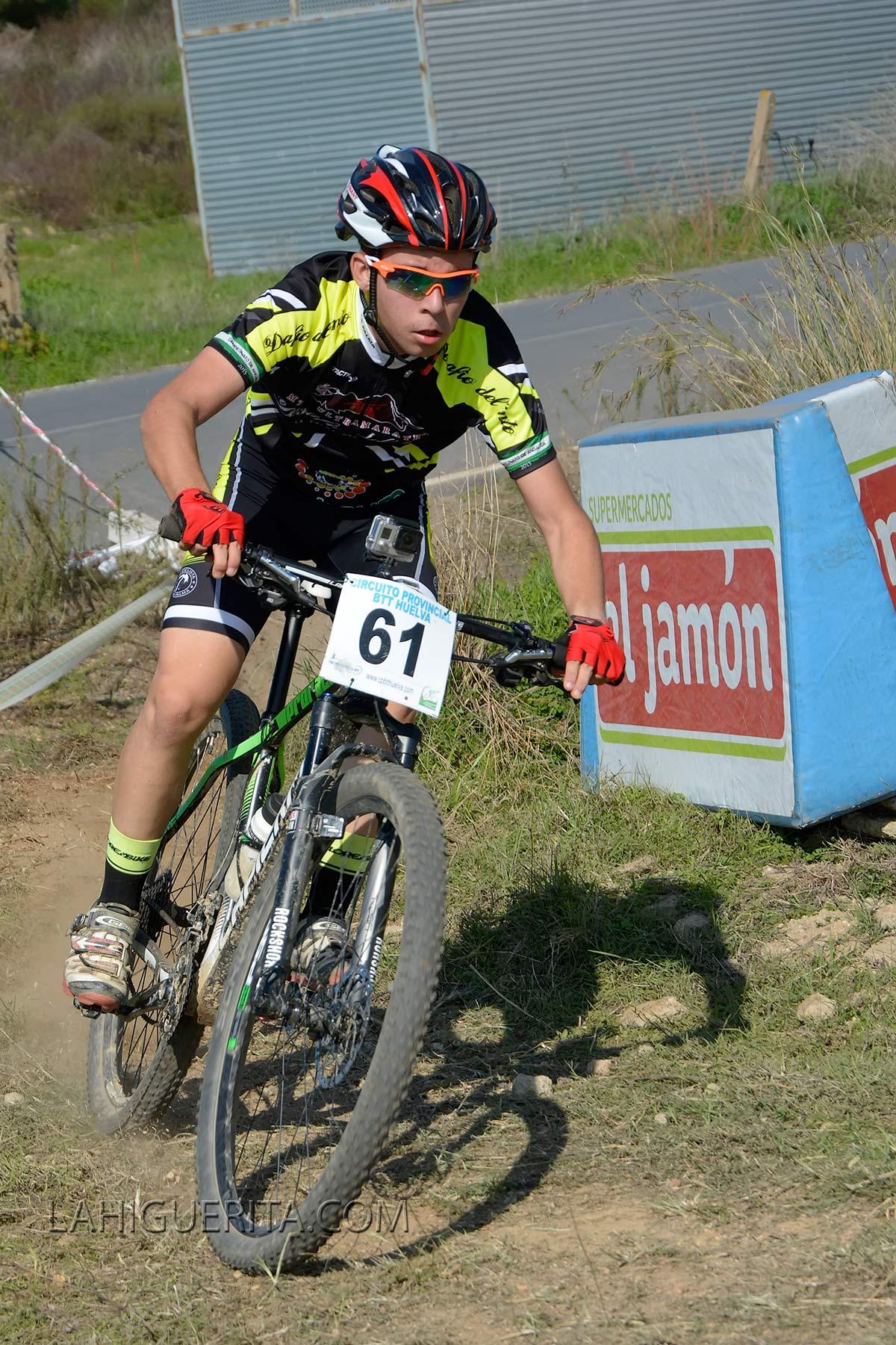 Mountain Bike Cabezo de la Bella _DSC6044