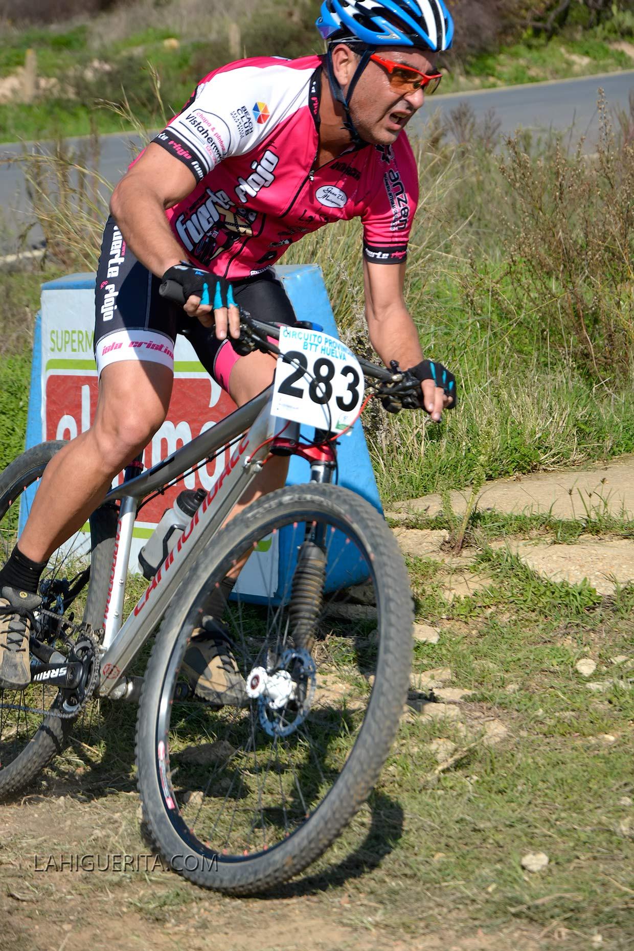Mountain Bike Cabezo de la Bella _DSC6046