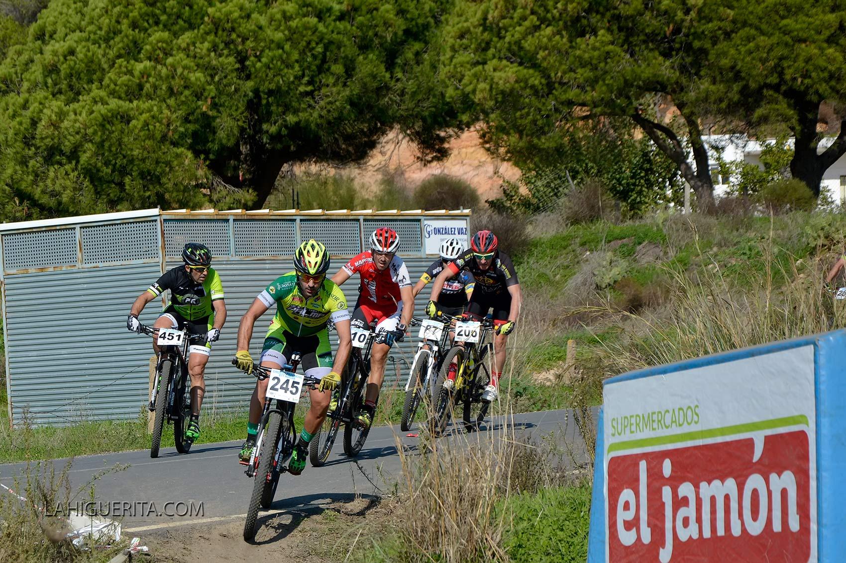 Mountain Bike Cabezo de la Bella _DSC6047